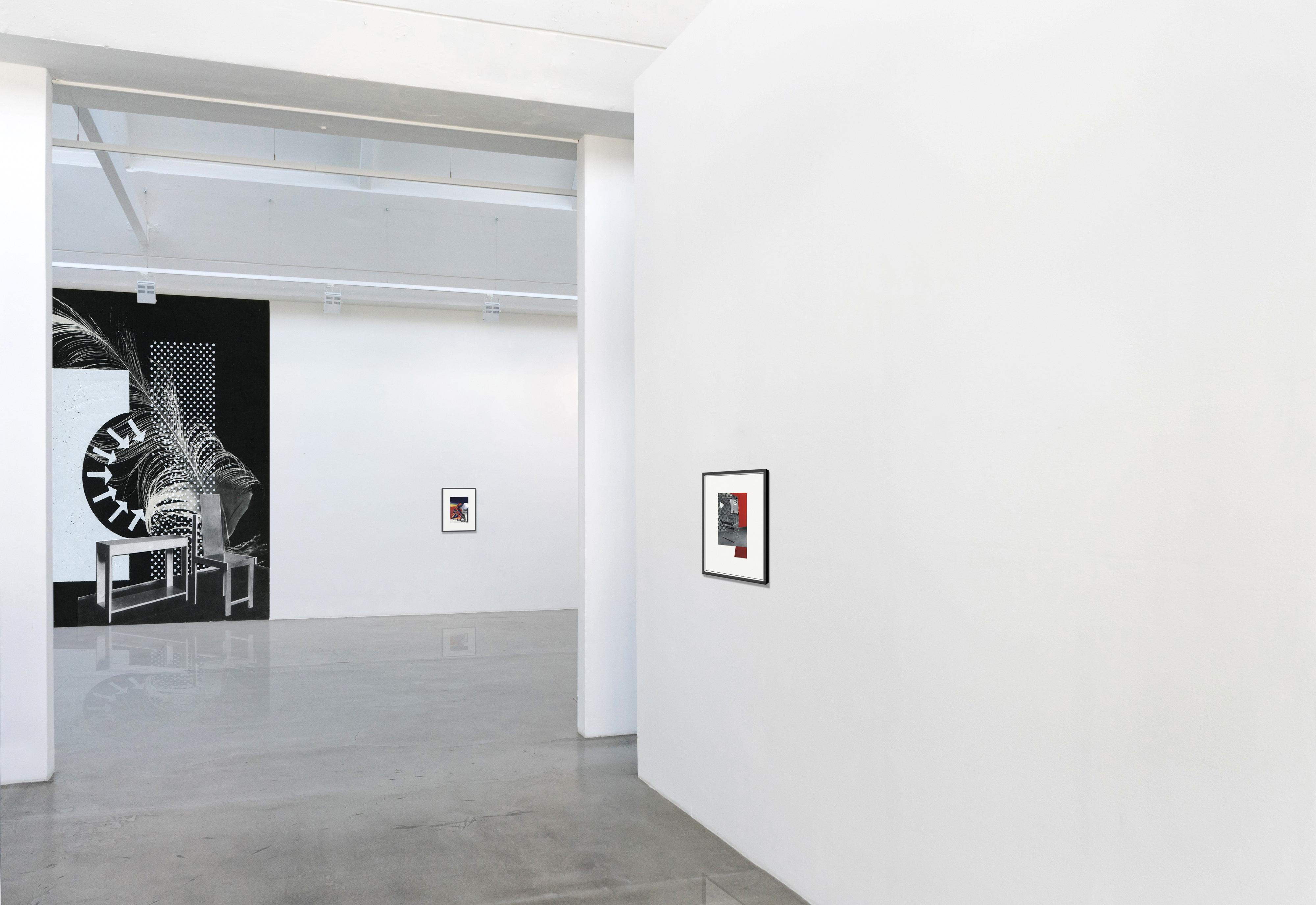 Galerie Barbara Thumm \ New Viewings #5 \ Barbara Breitenfellner