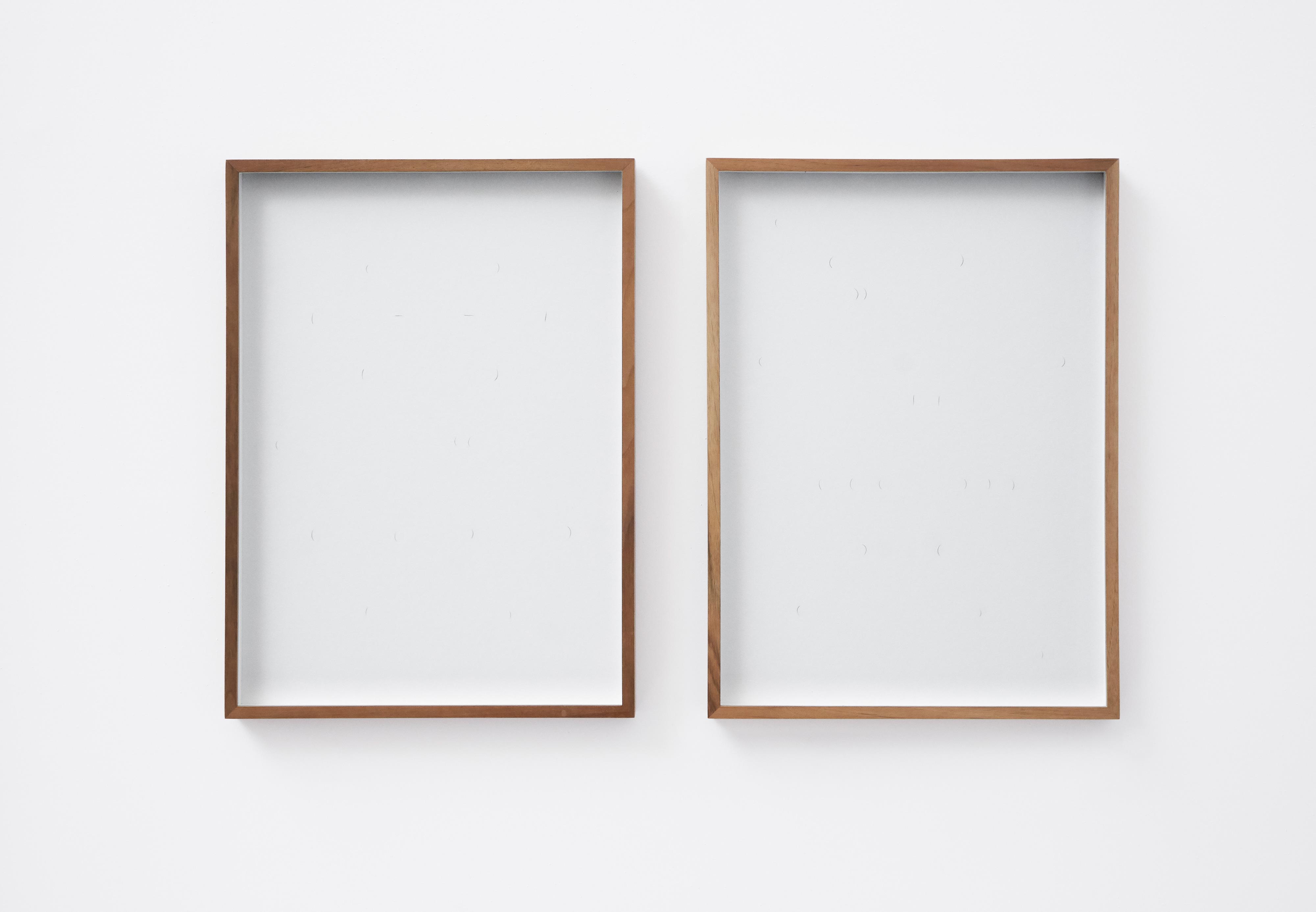 Galerie Barbara Thumm \ New Viewings #7 \ New Viewings #7