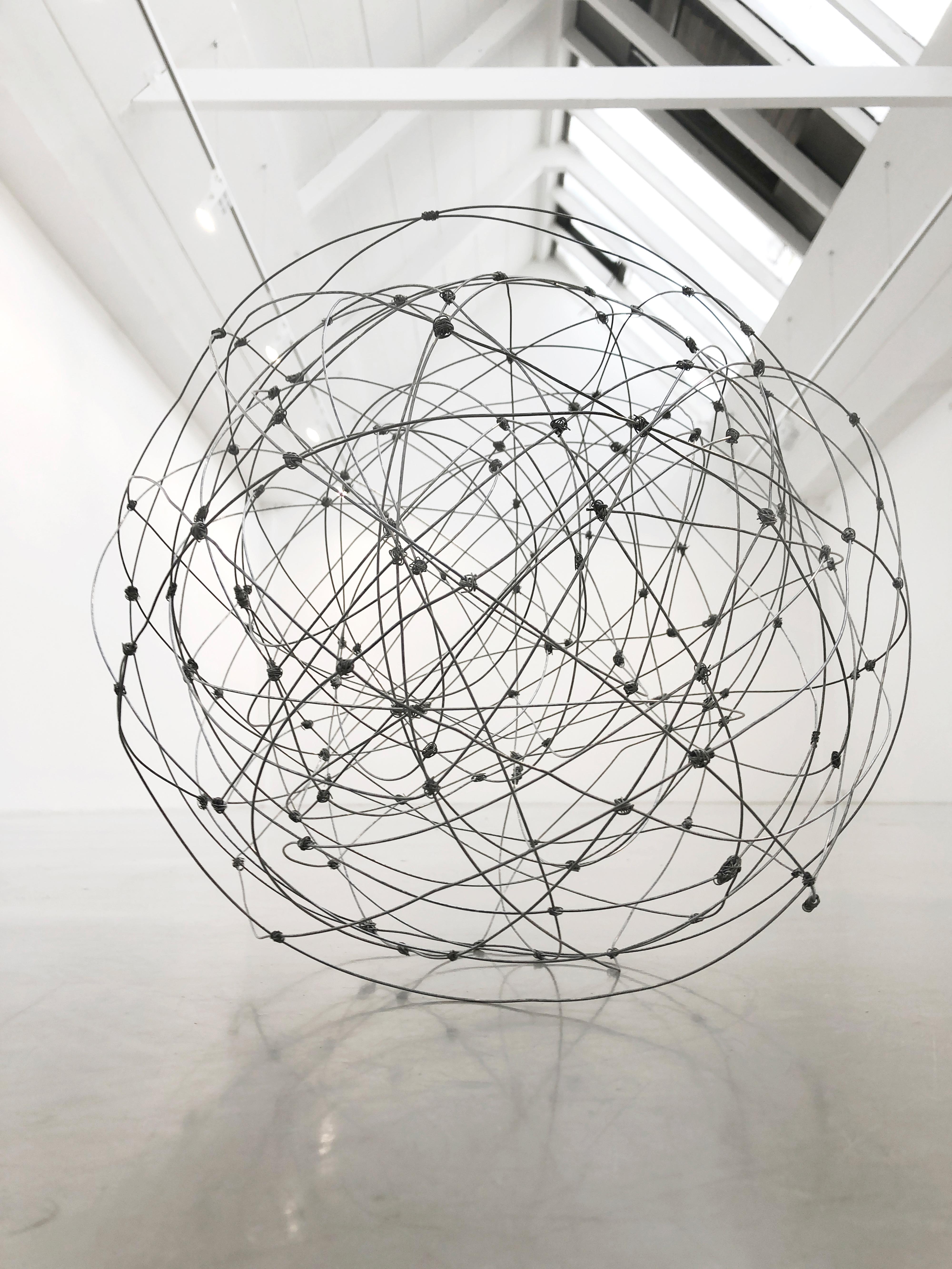 Galerie Barbara Thumm \ New Viewings #2 \ Maria José Arjona