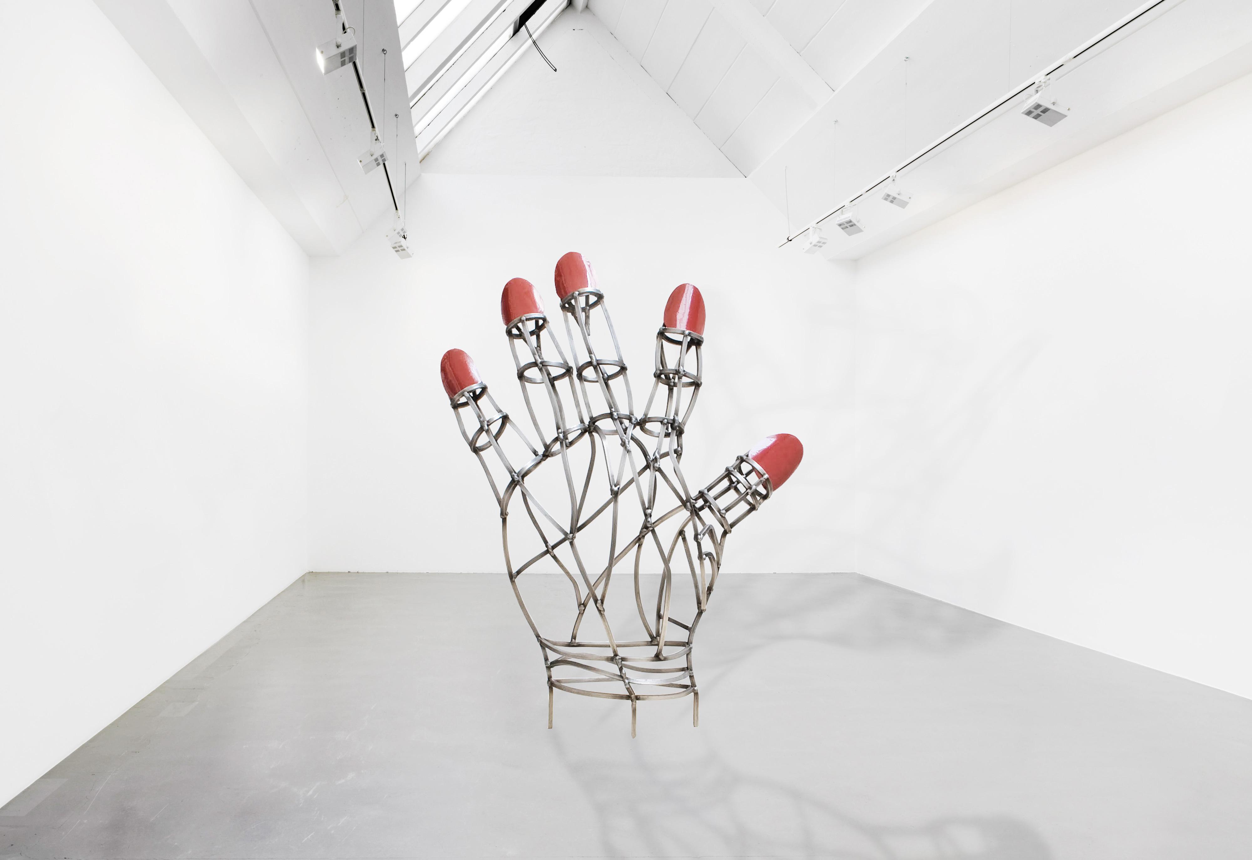 Galerie Barbara Thumm \ New Viewings #4 \ Teresa Burga