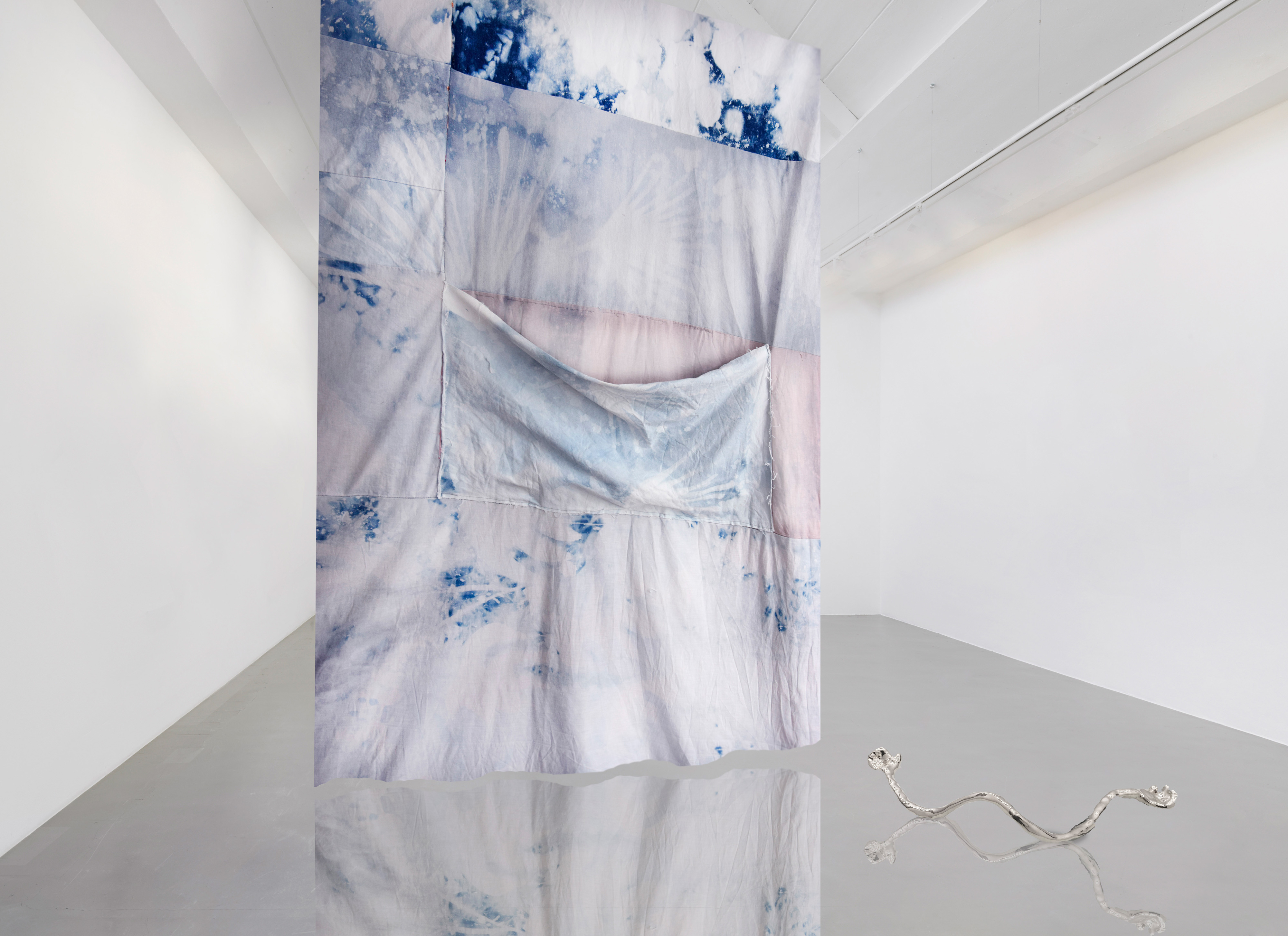 Galerie Barbara Thumm \ New Viewings #16 \ Nina Kuttler