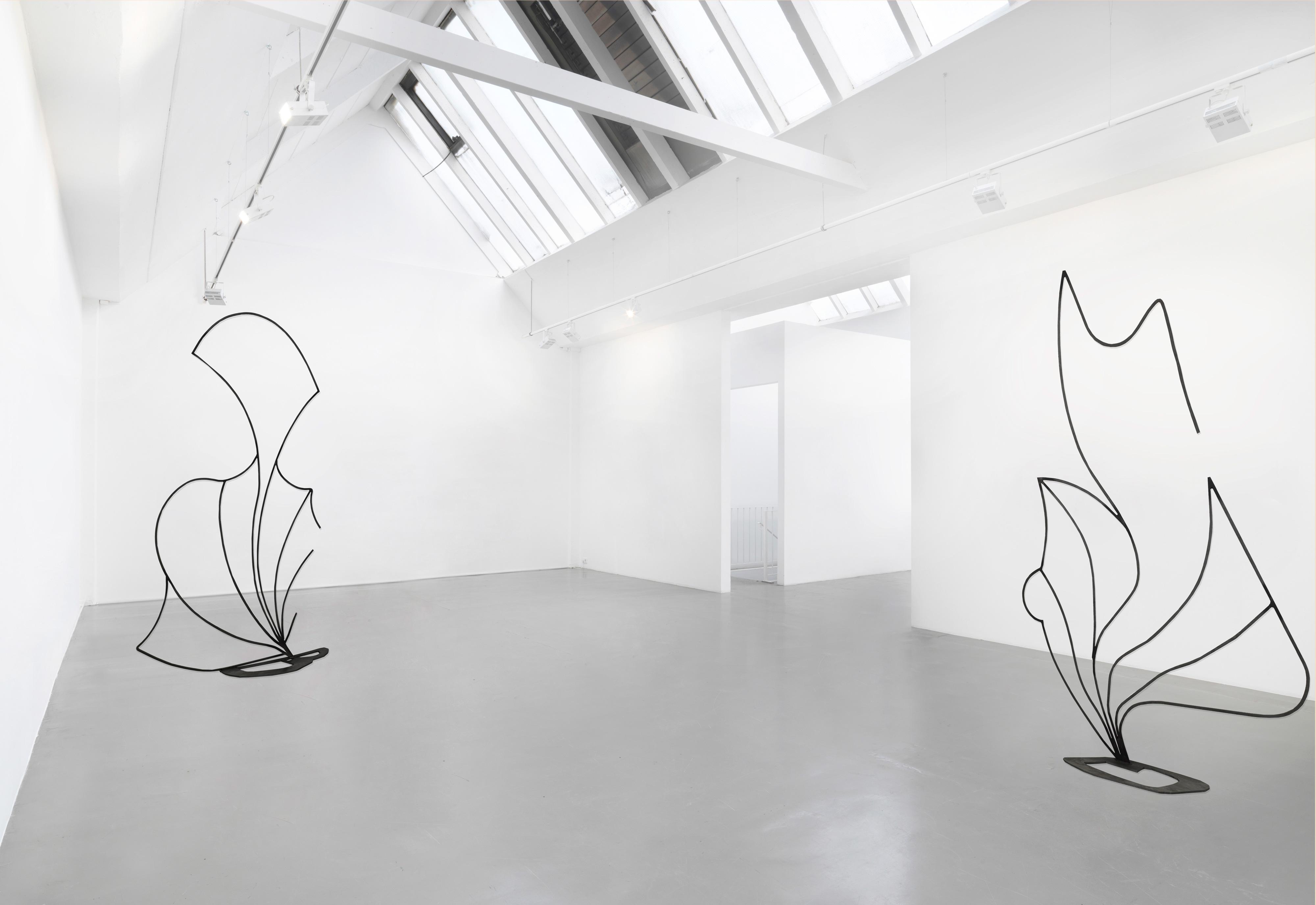 Galerie Barbara Thumm \ New Viewings #17 \ Andreia Santa