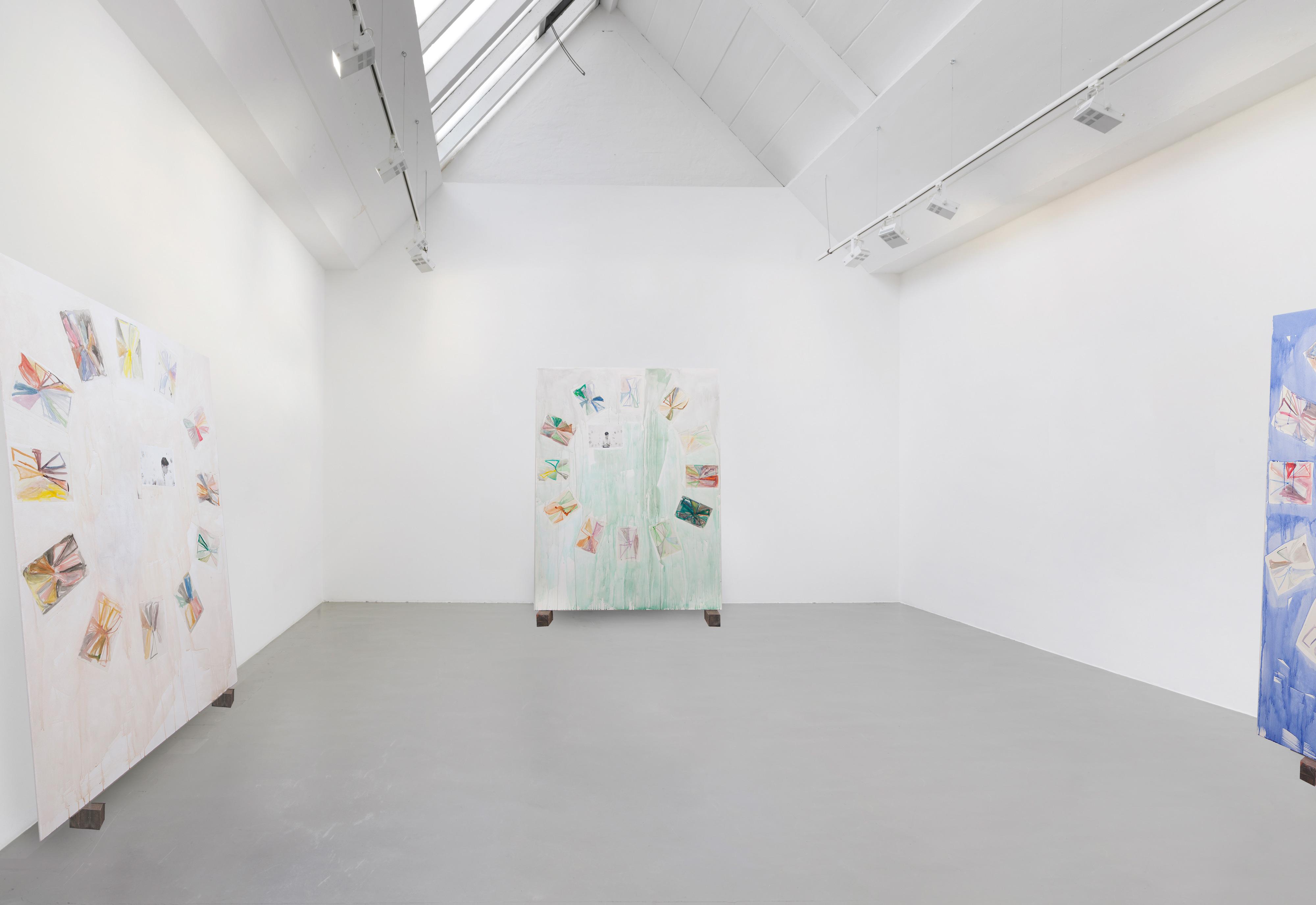 Galerie Barbara Thumm \ New Viewings #17 \ Henry Chapman