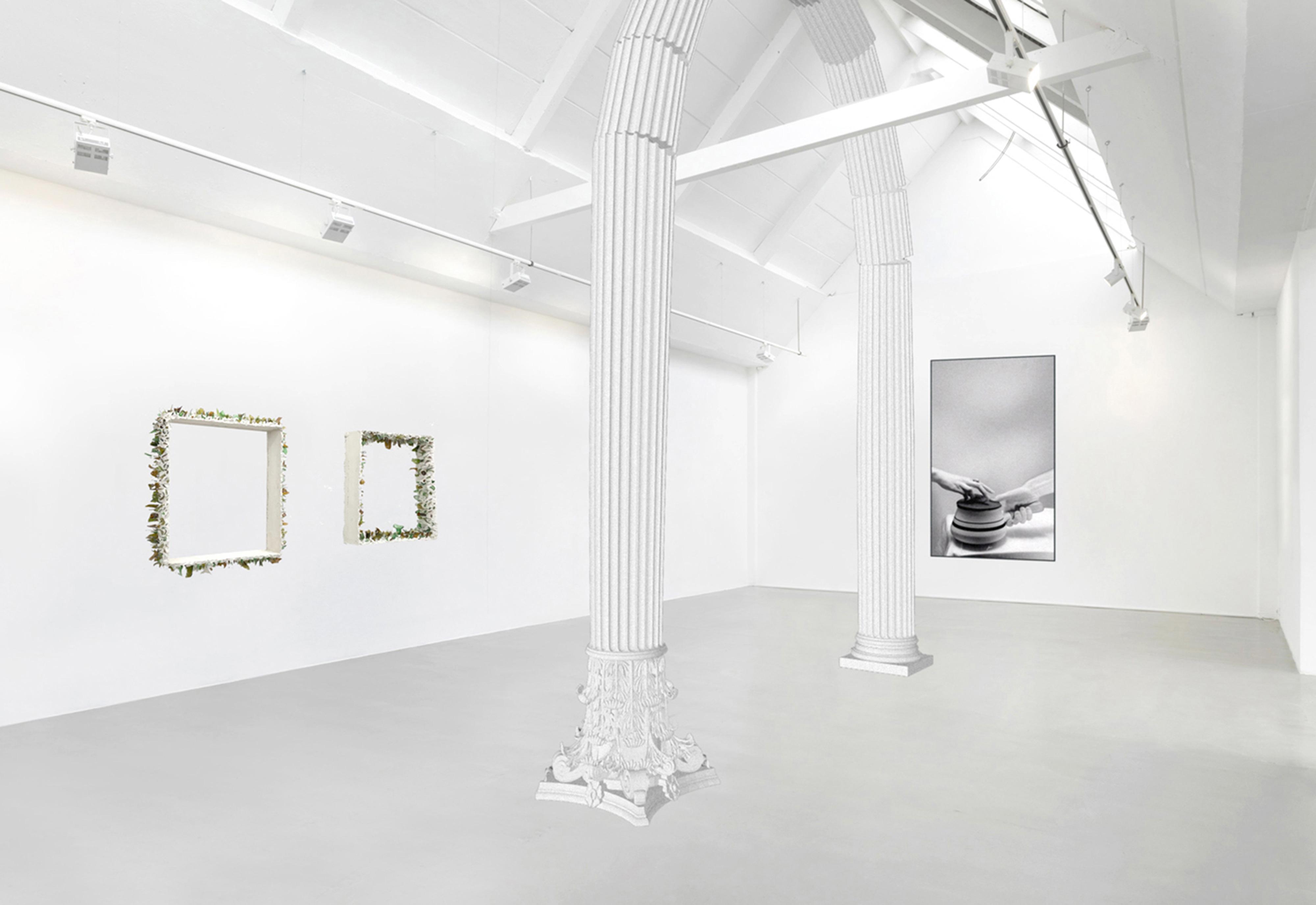 Galerie Barbara Thumm \ New Viewings #19 \ Alejandro Almanza