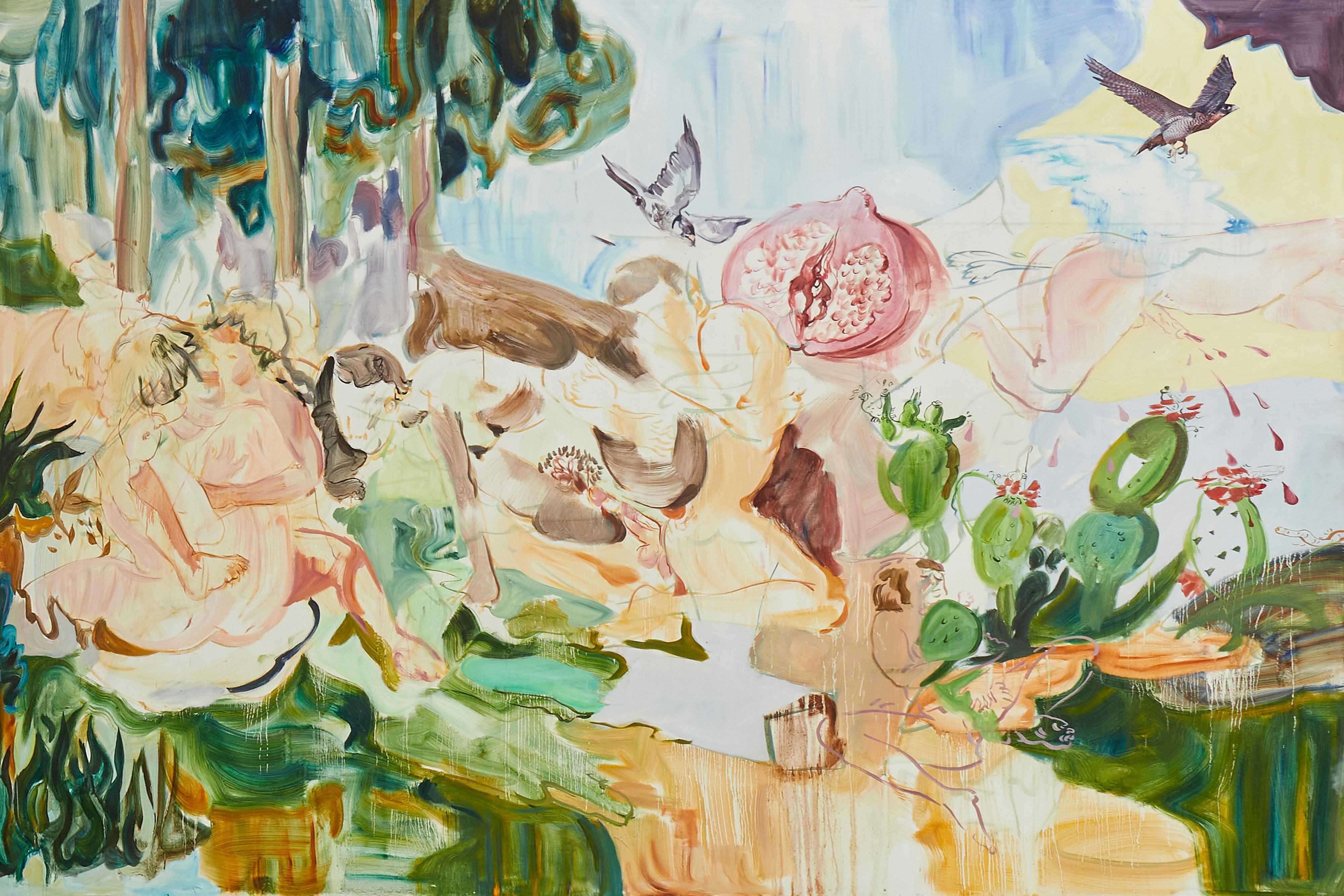Galerie Barbara Thumm \ New Viewings #31 \ New Viewings #31