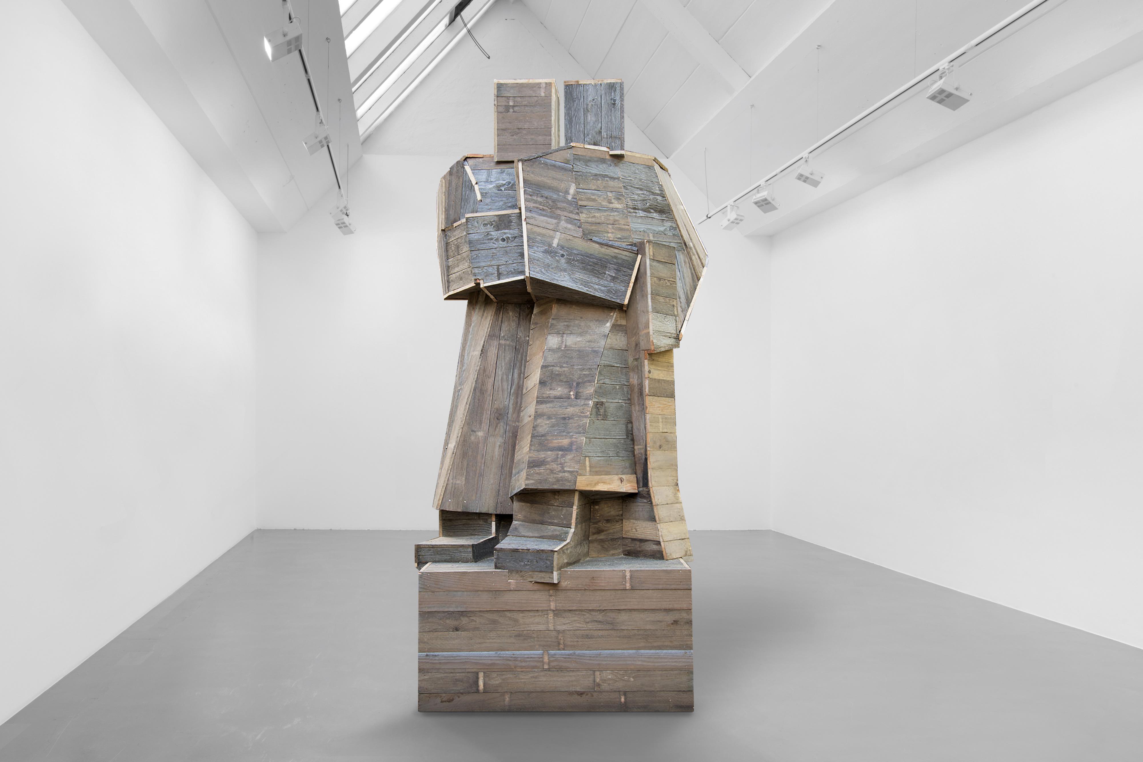 Galerie Barbara Thumm \ New Viewings \ New Viewings #20