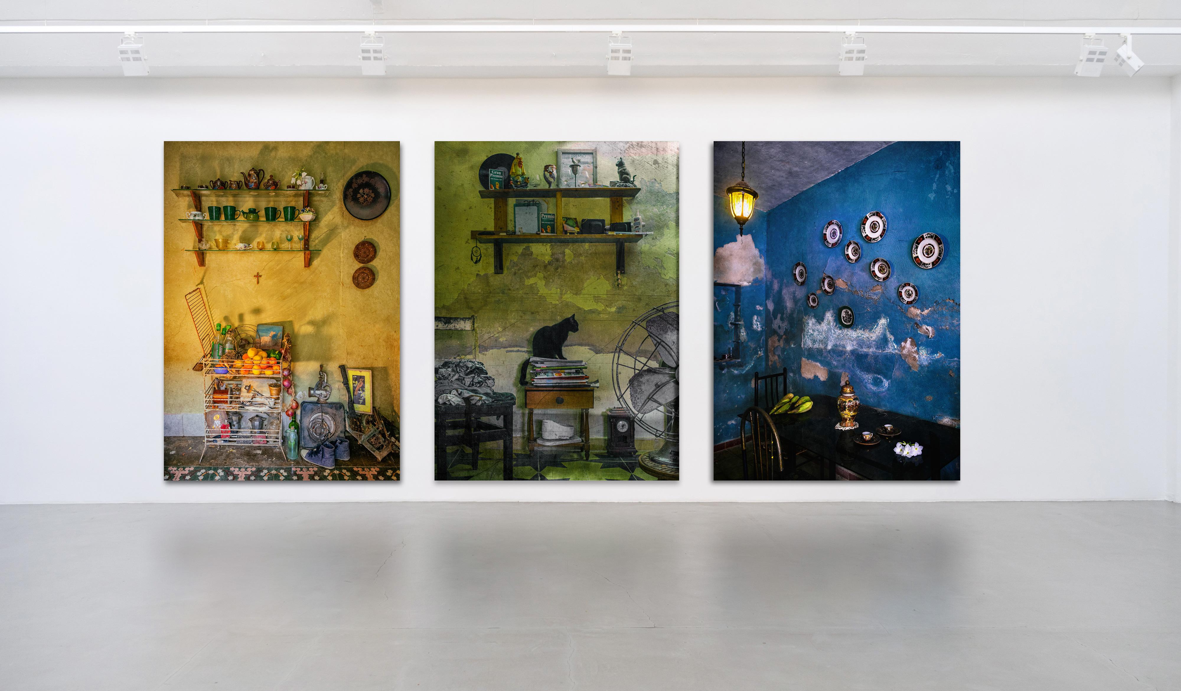 Galerie Barbara Thumm \ New Viewings #25 \ Fernando Bryce
