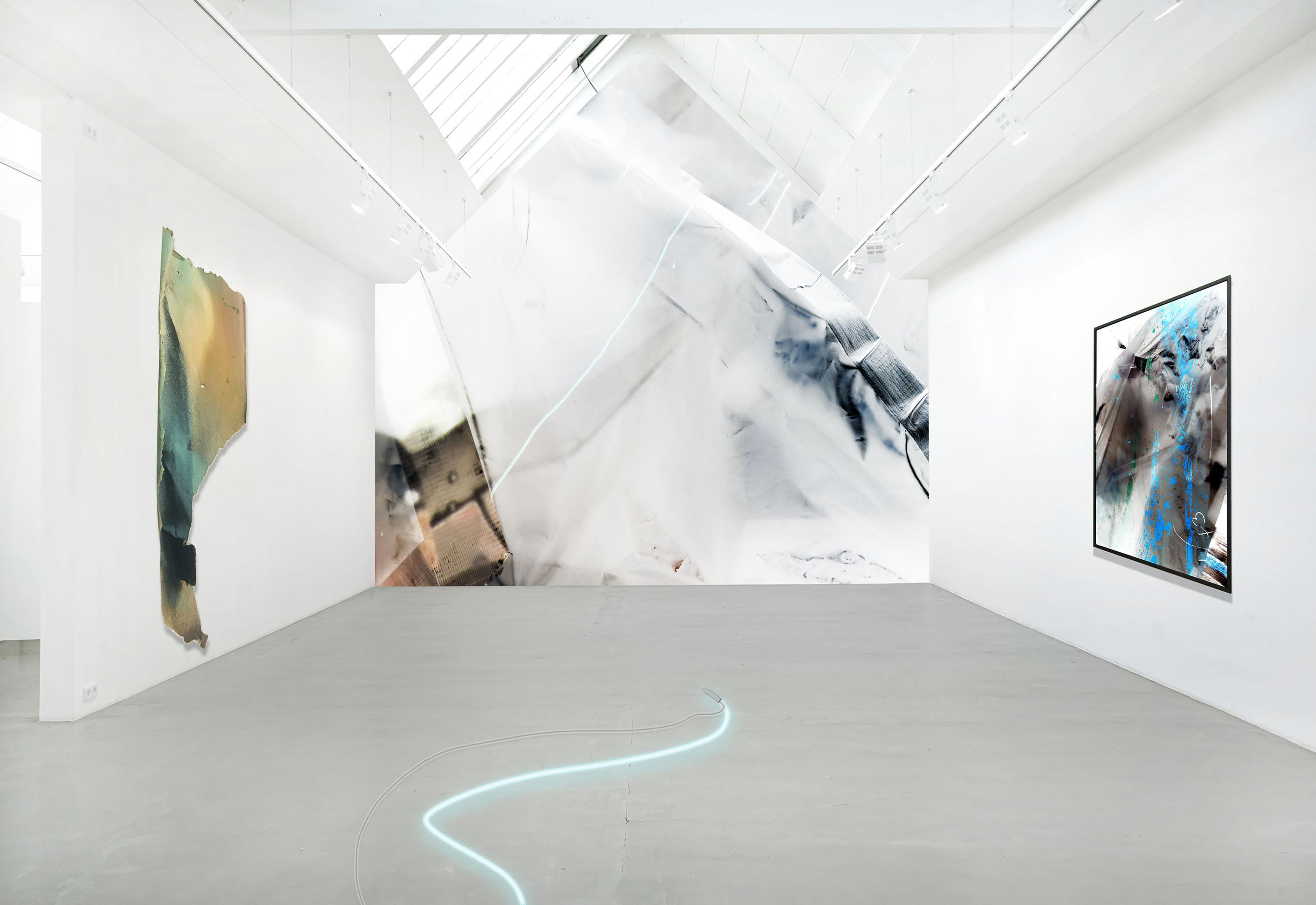 Galerie Barbara Thumm \ New Viewings #29 \ Astrid Busch