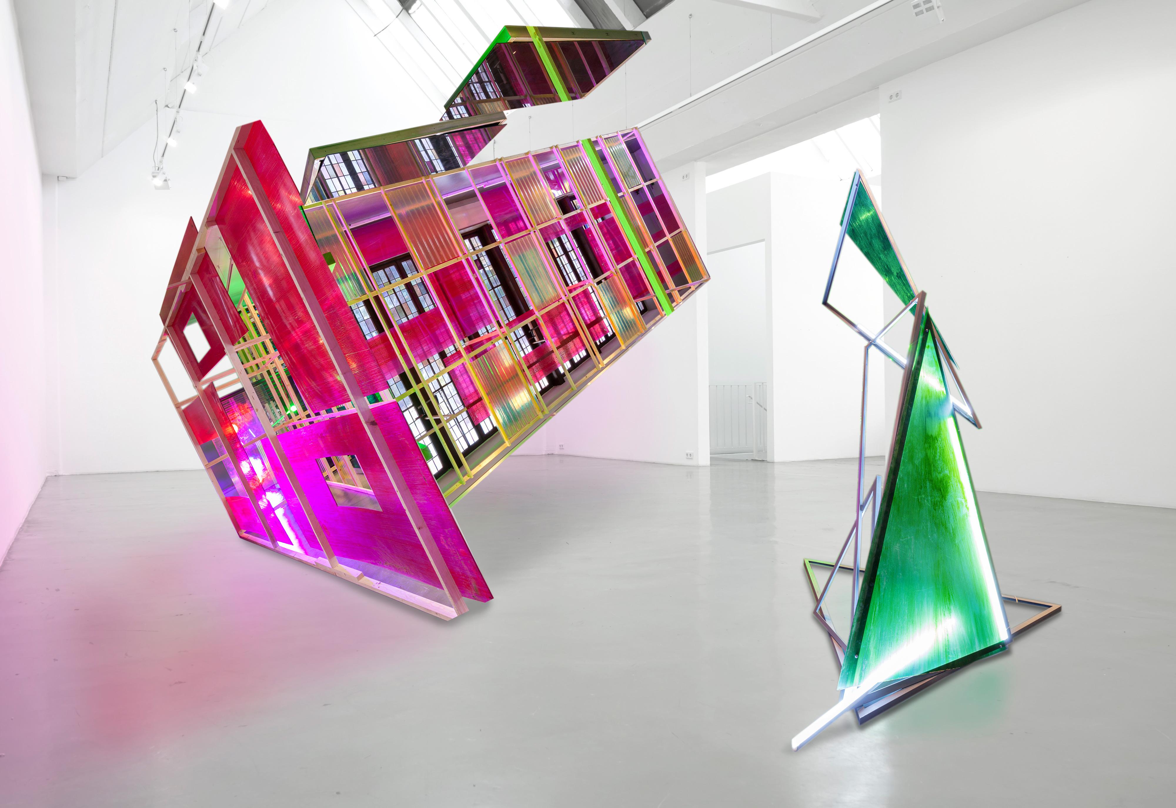 Galerie Barbara Thumm \ New Viewings #29 \ Paul Schwer