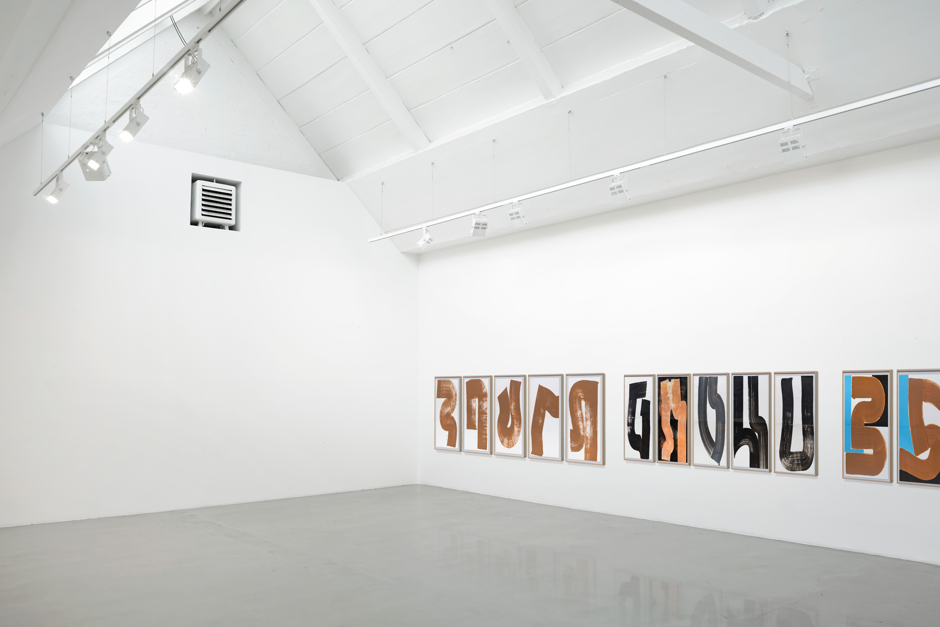 Galerie Barbara Thumm \ New Viewings \ New Viewings #31