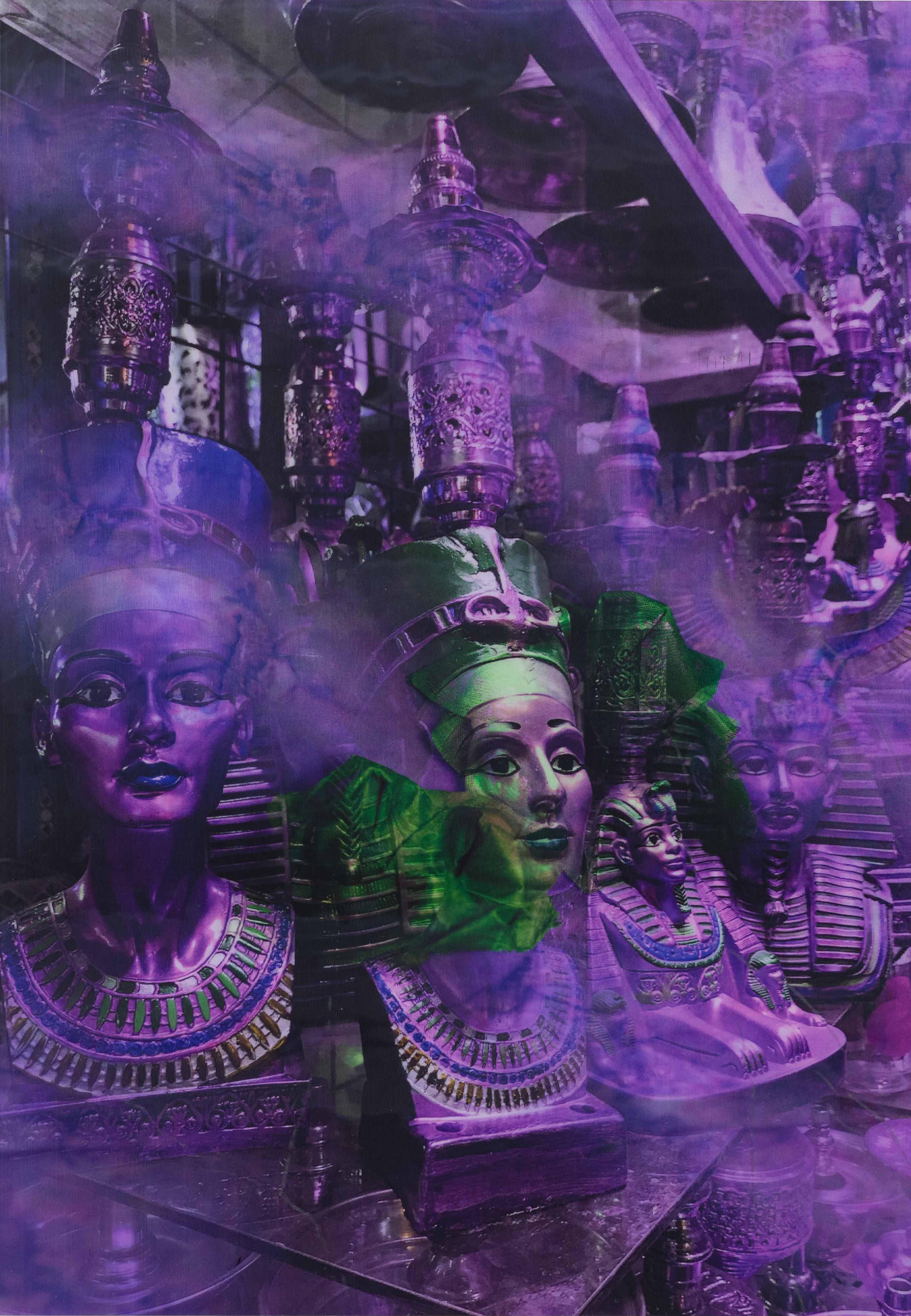 Galerie Barbara Thumm \ New Viewings #8 \ New Viewings #8