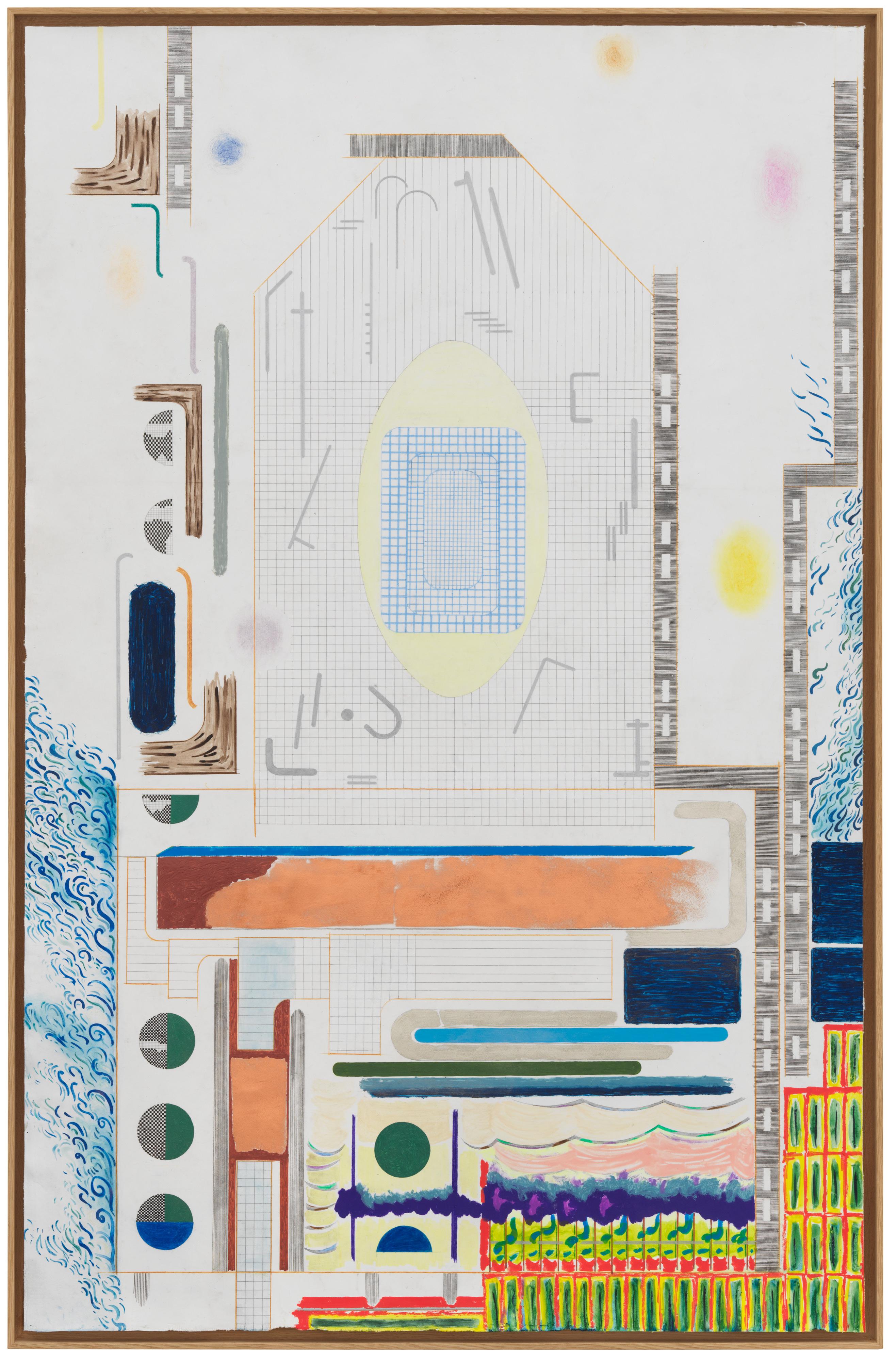 Galerie Barbara Thumm \ New Viewings #3 \ New Viewings #3
