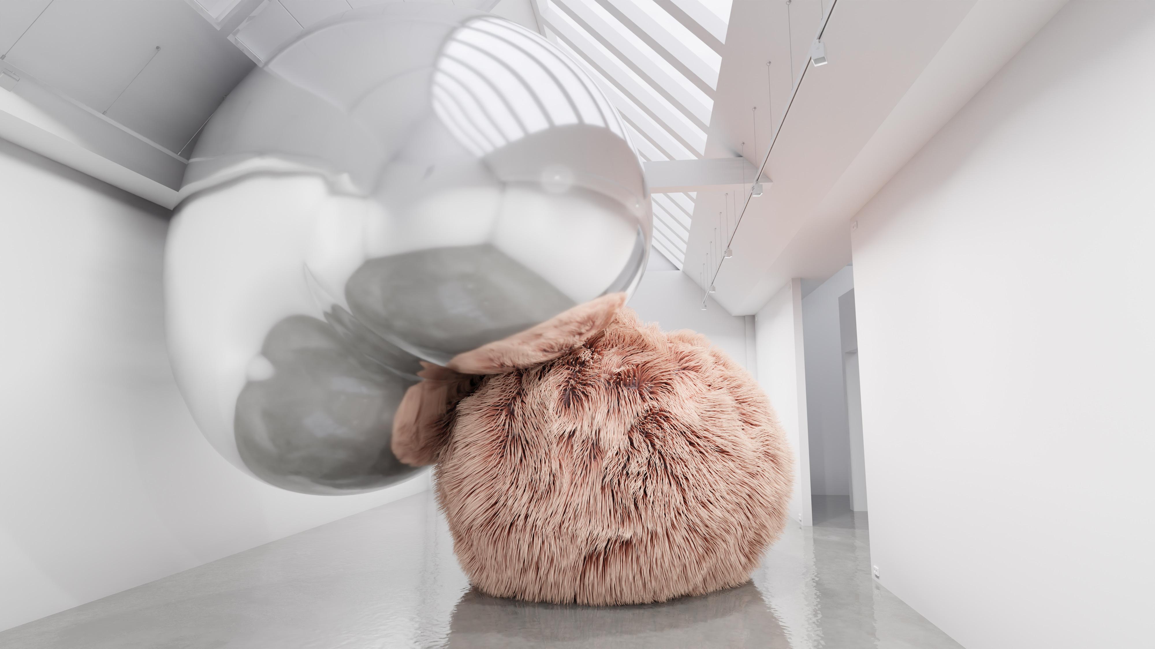 Galerie Barbara Thumm \ New Viewings #30 \ Alex Schweder