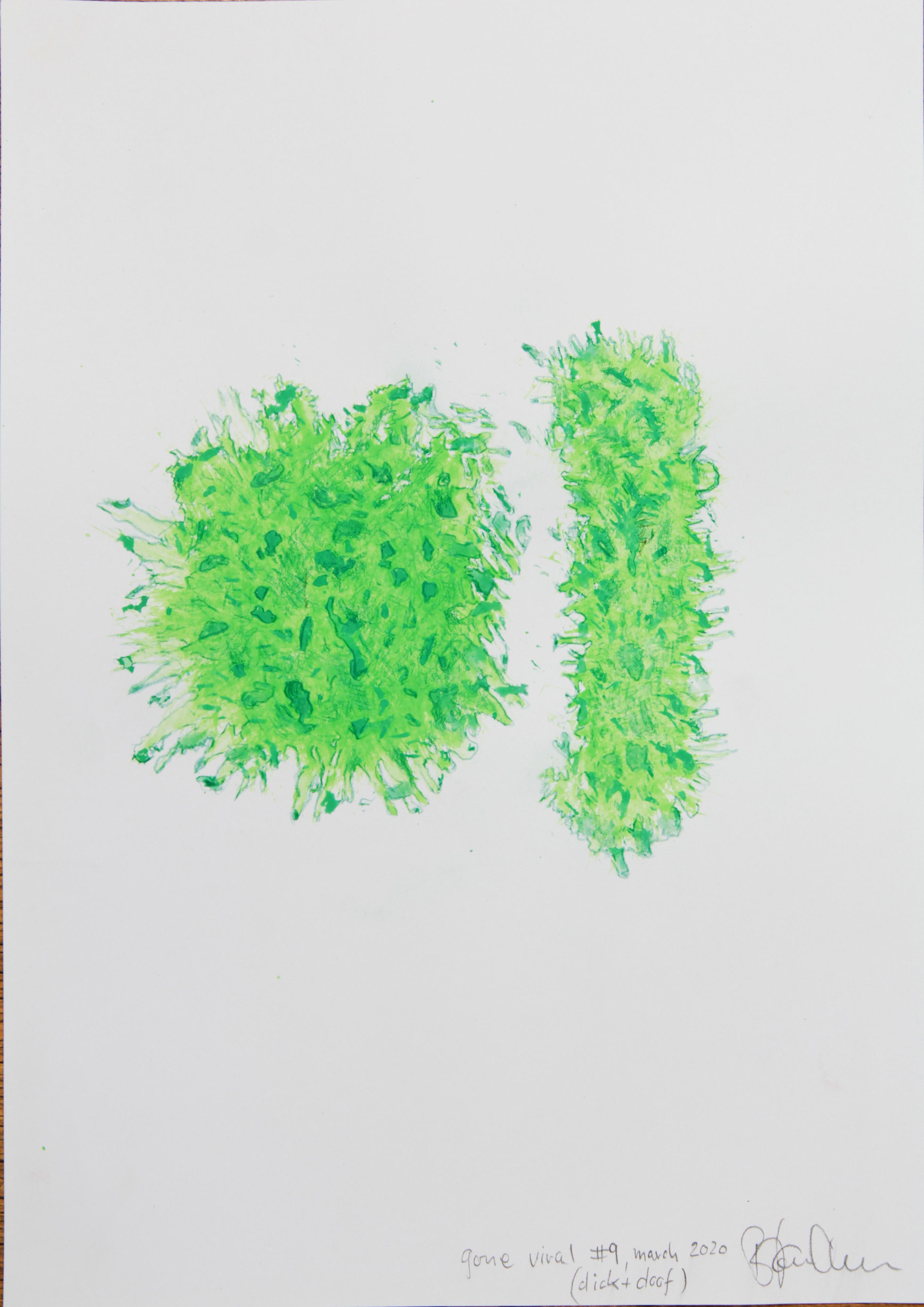 Galerie Barbara Thumm \ New Viewings #12 \ Bjørn Melhus