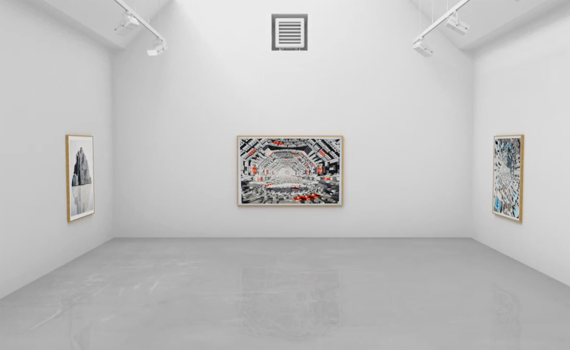 Galerie Barbara Thumm \ New Viewings #25 \ Dagoberto Rodríguez