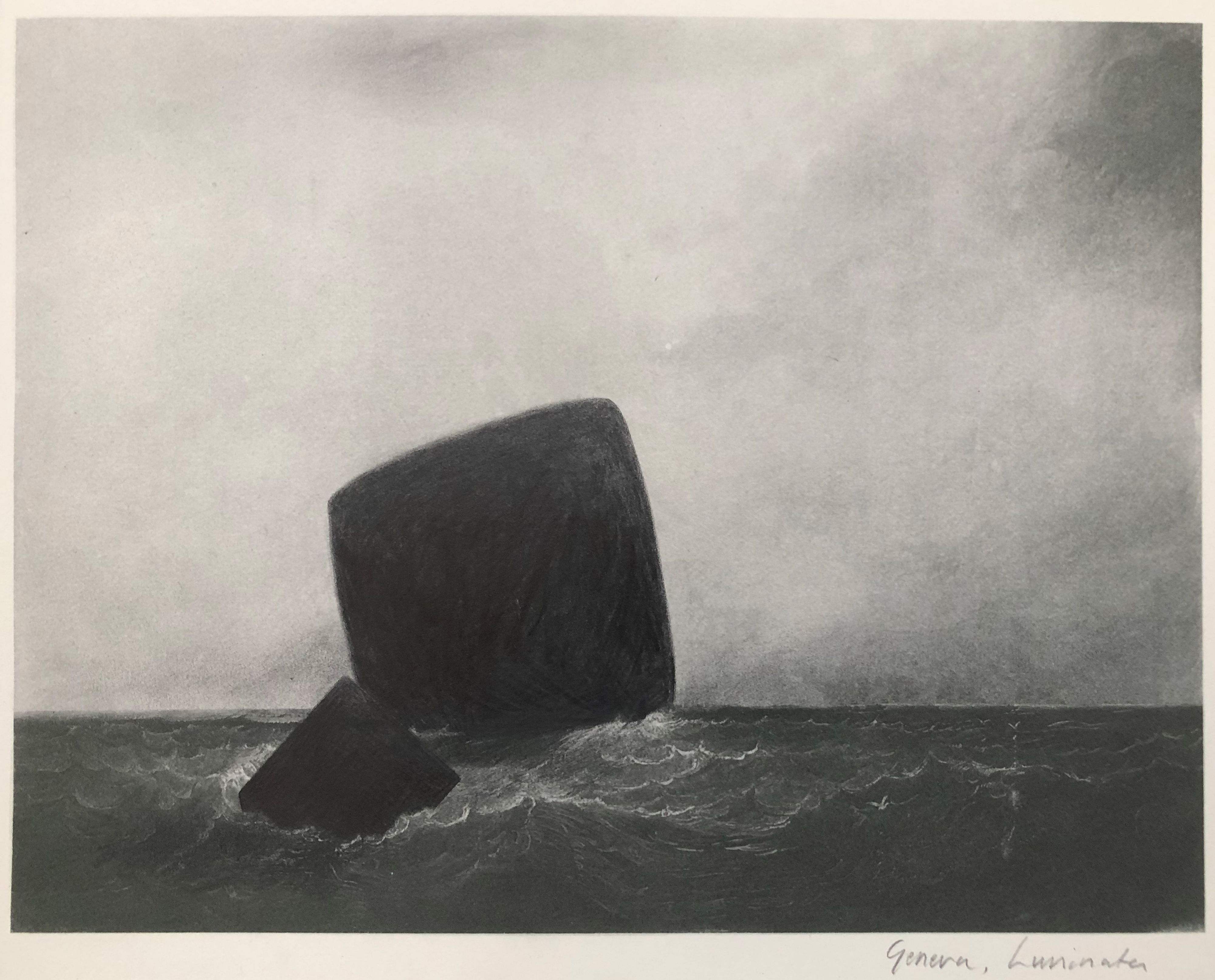Galerie Barbara Thumm \ New Viewings #6 \ New Viewings #6