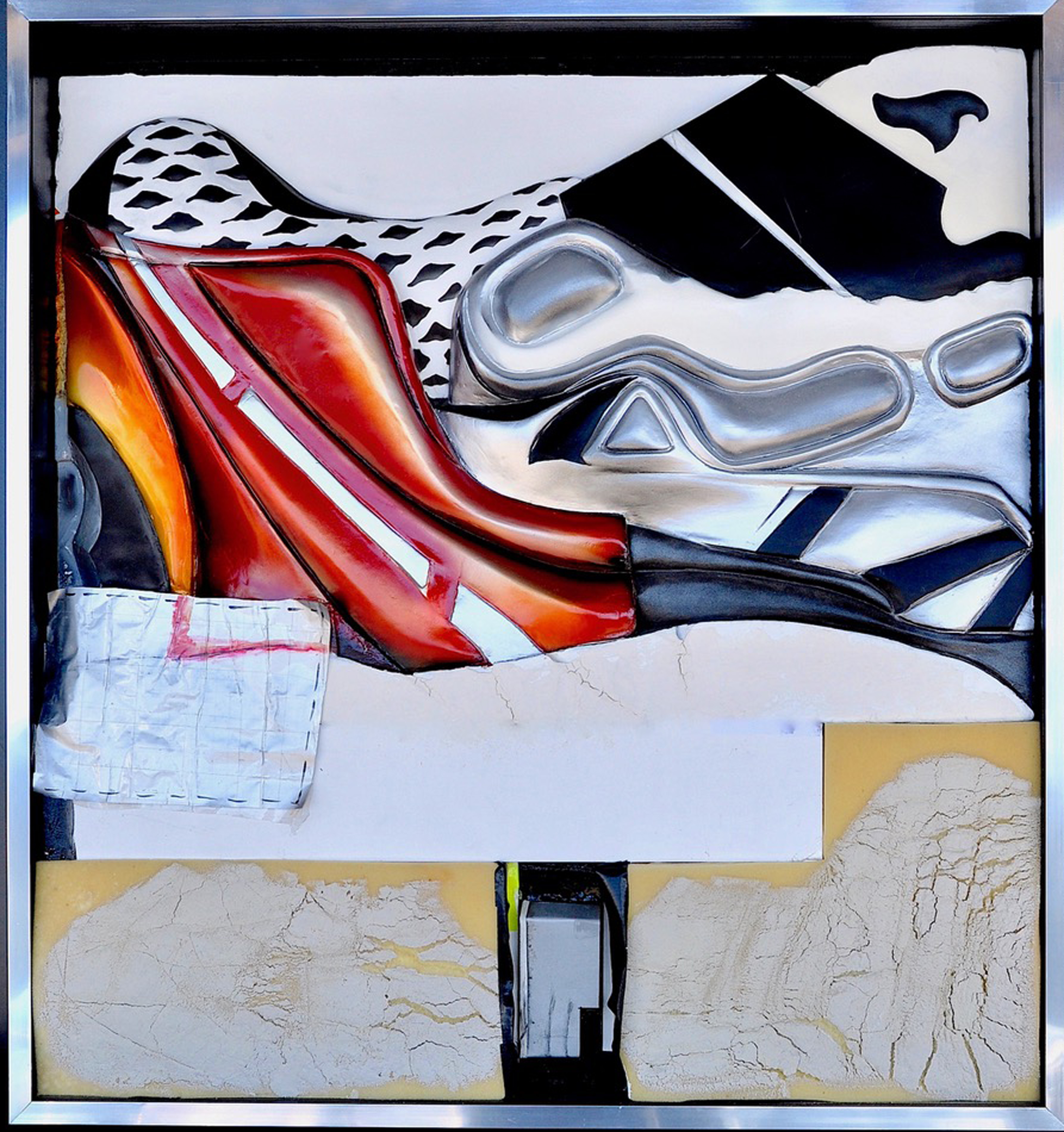 Galerie Barbara Thumm \ New Viewings #23 \ New Viewings #23