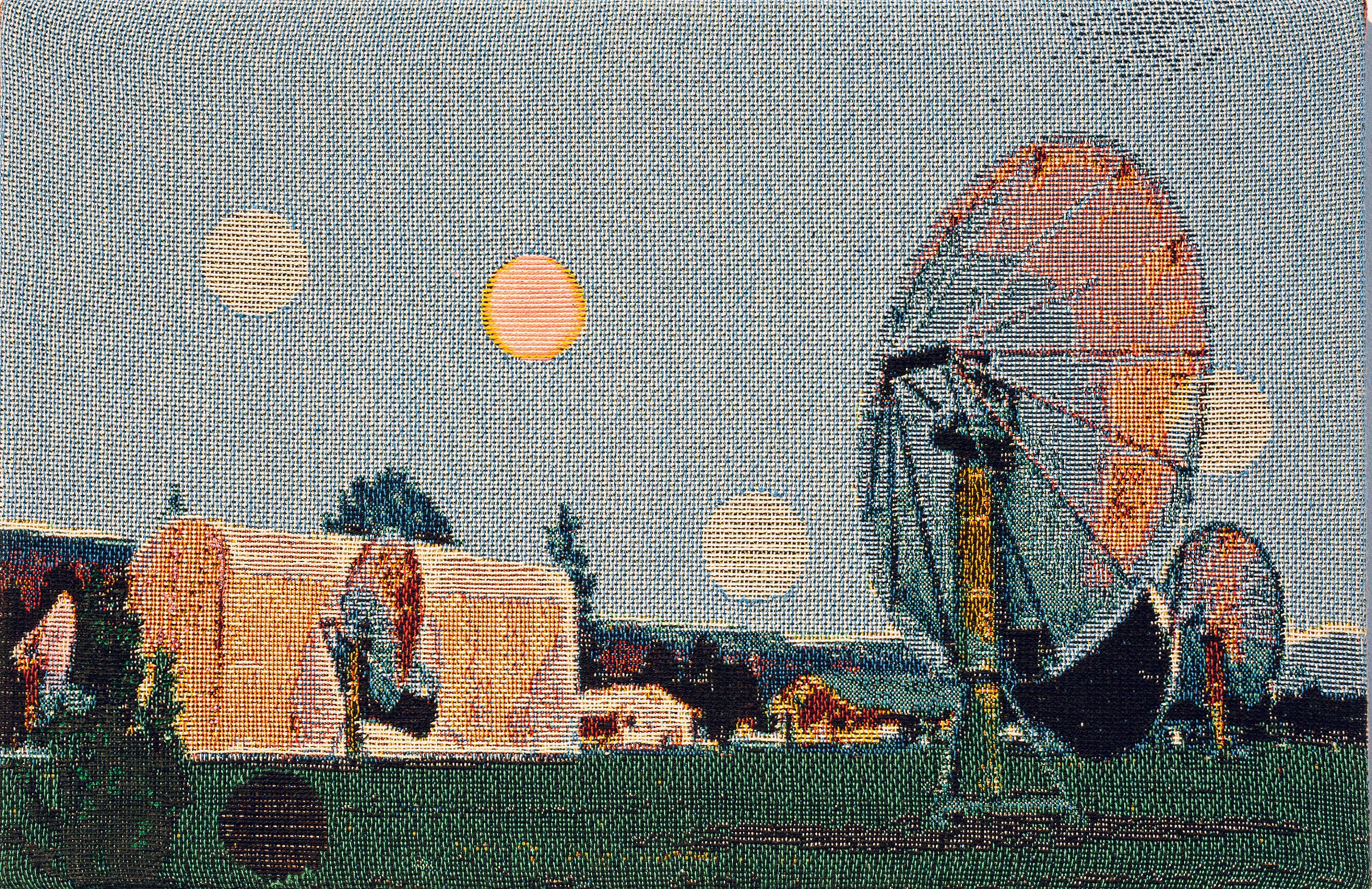 Galerie Barbara Thumm \ New Viewings #13 \ George Bolster