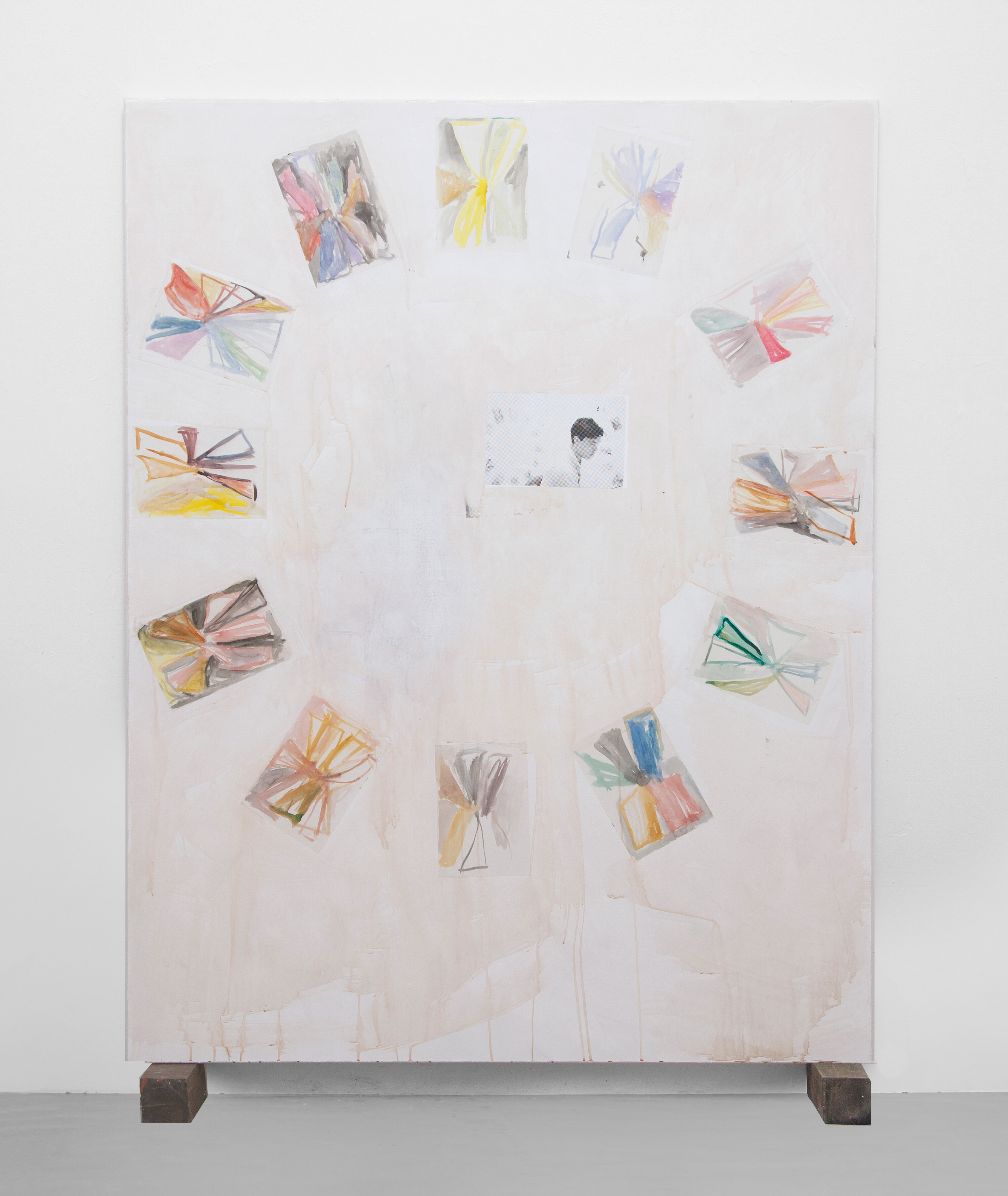 Galerie Barbara Thumm \ New Viewings #17 \ New Viewings #17