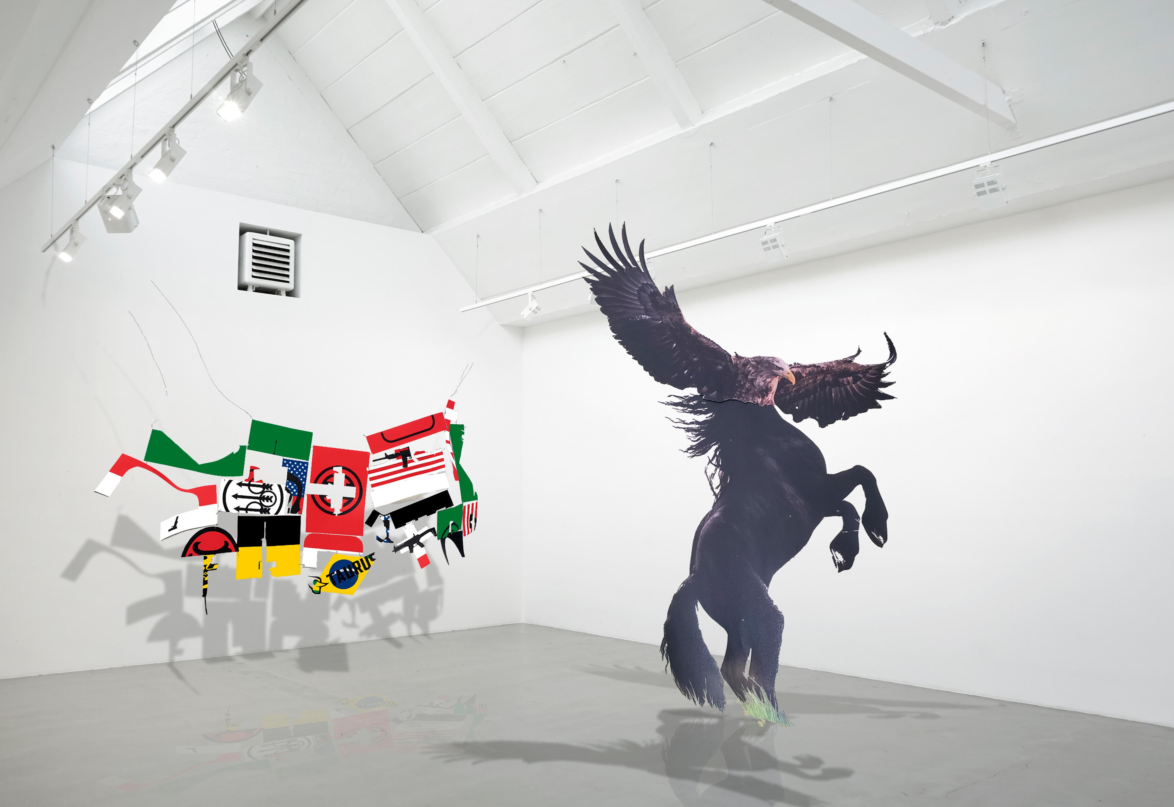 Galerie Barbara Thumm \ New Viewings #28 \ Igor Vidor