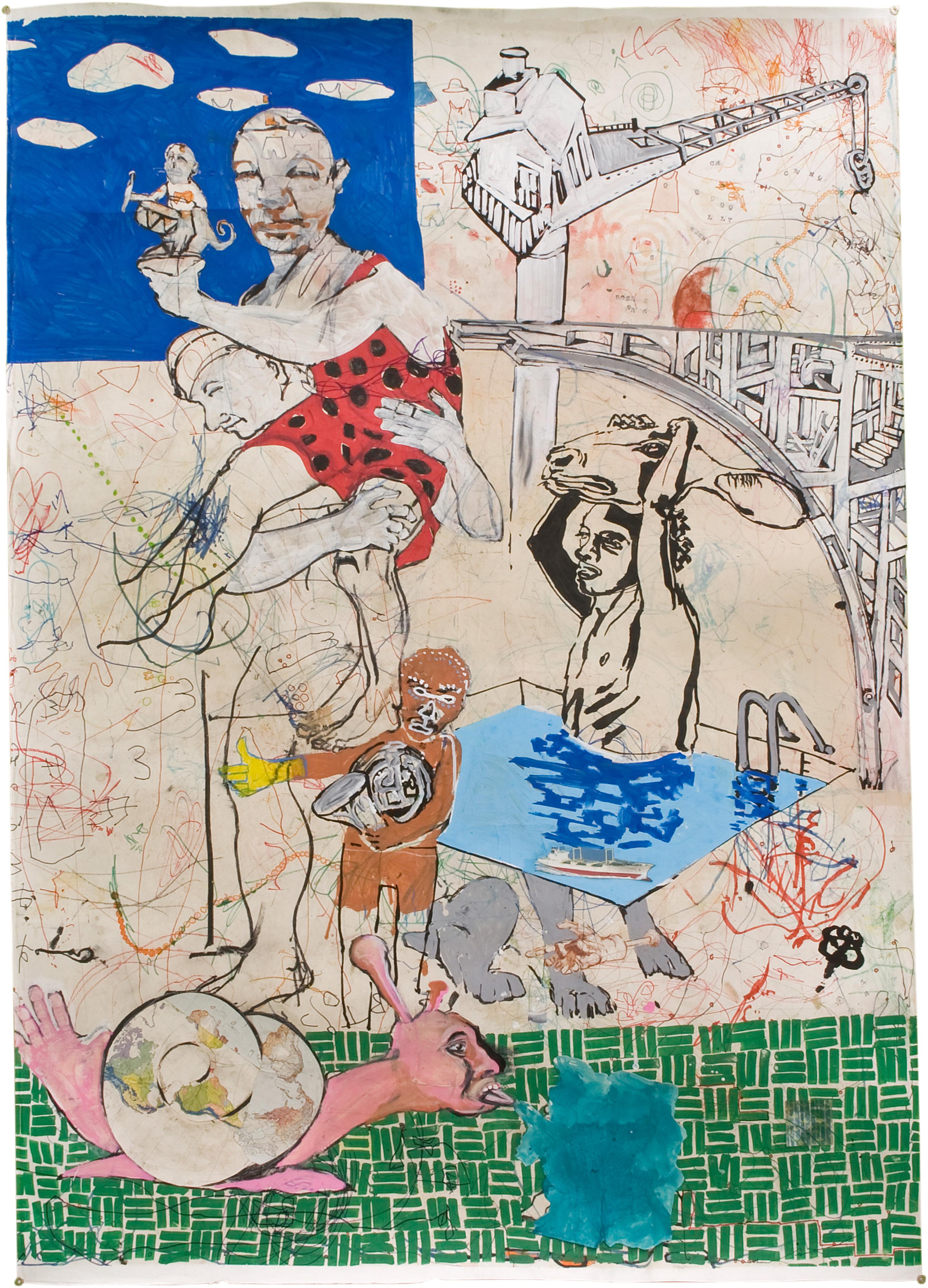 Galerie Barbara Thumm \ New Viewings #22 \ New Viewings #22
