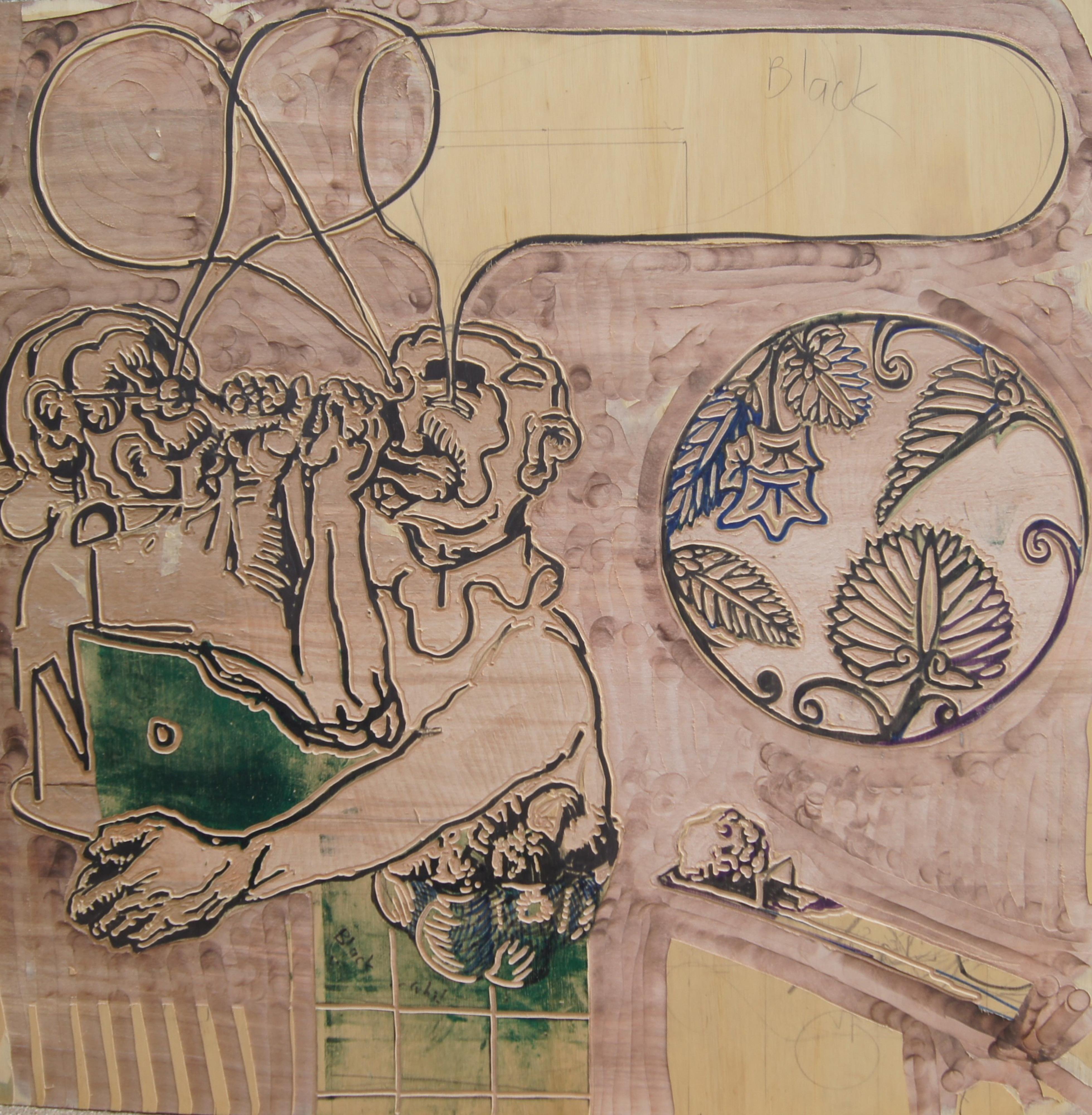 Galerie Barbara Thumm \ New Viewings #22 \ Johnny Miller