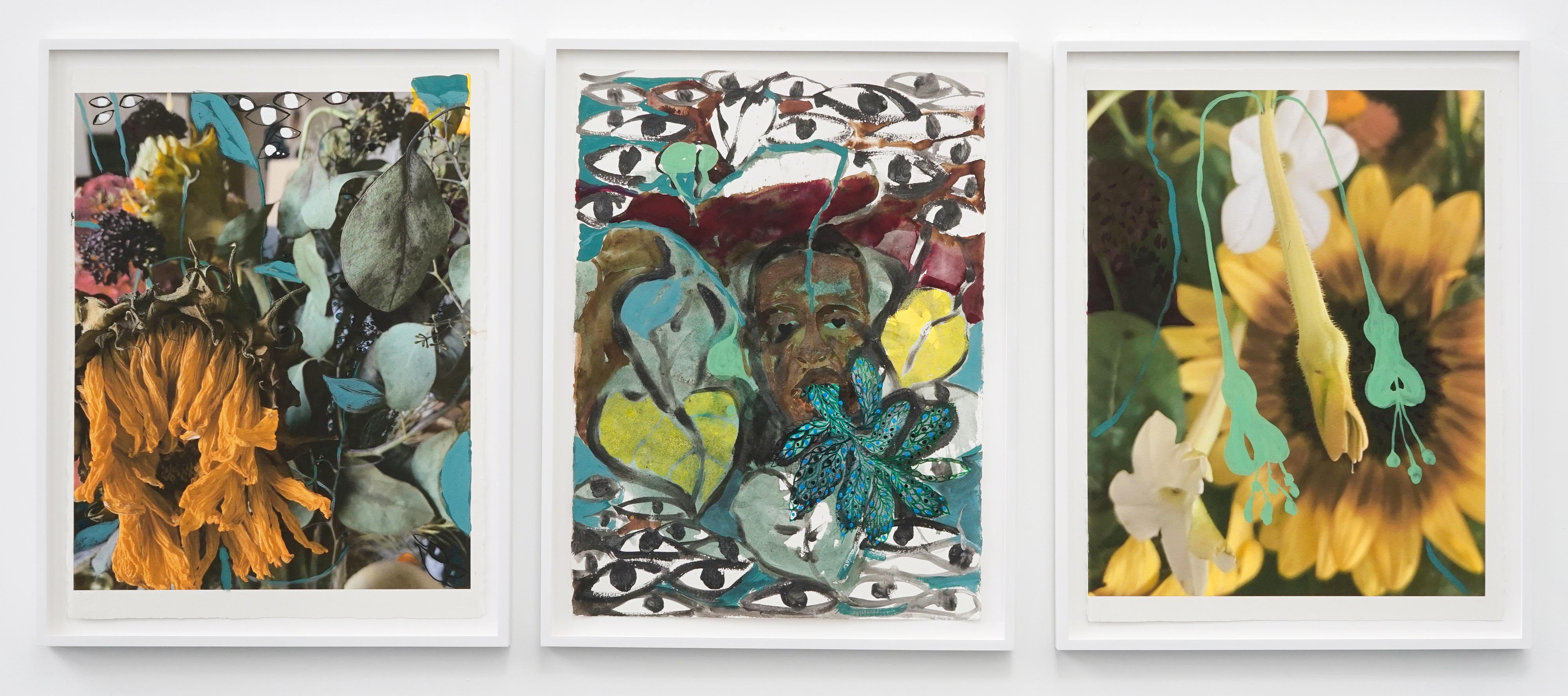 Galerie Barbara Thumm \ New Viewings #25 \ María Magdalena Campos-Pons