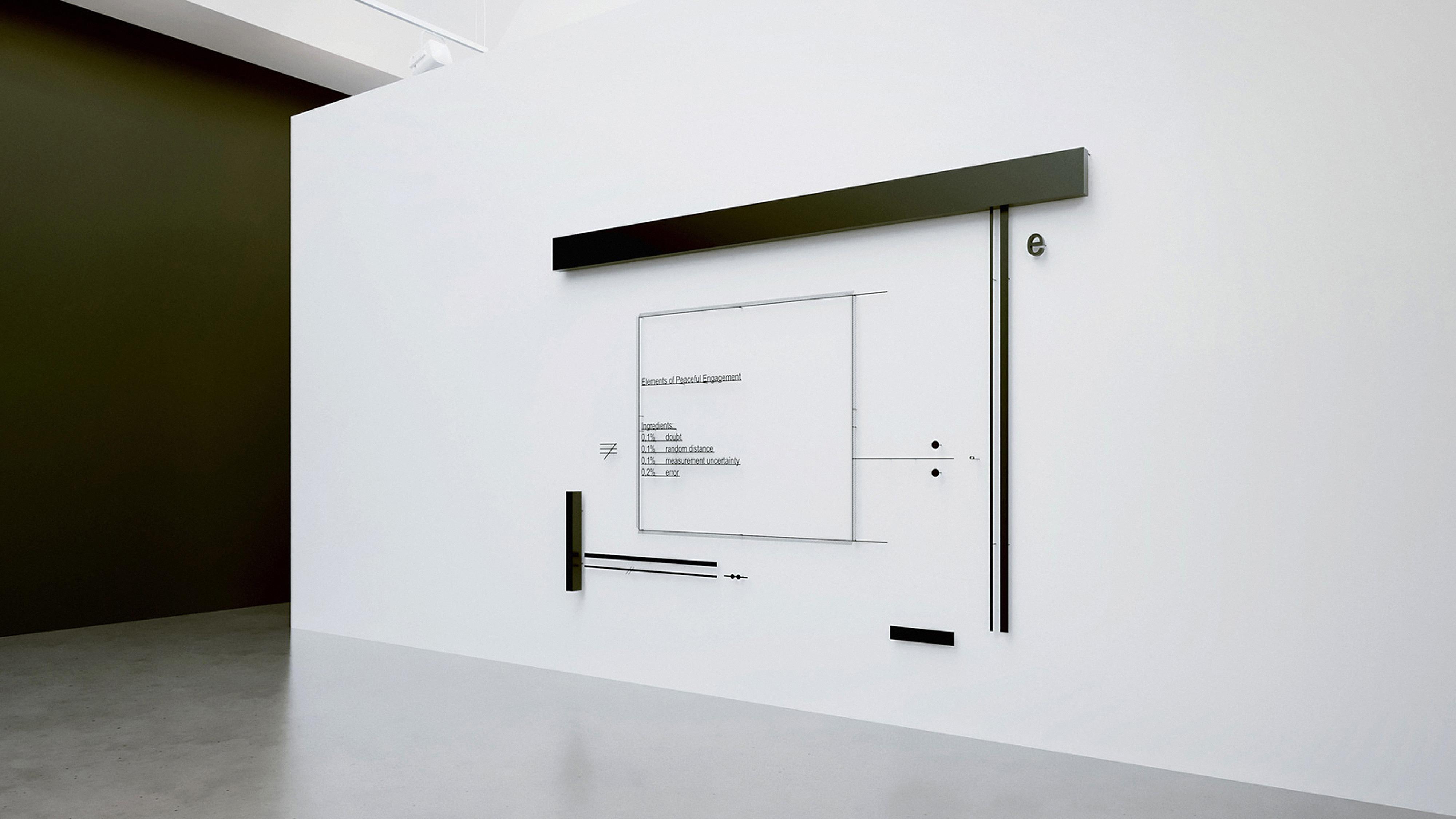 Galerie Barbara Thumm \ New Viewings #25 \ Marlena Kudlicka