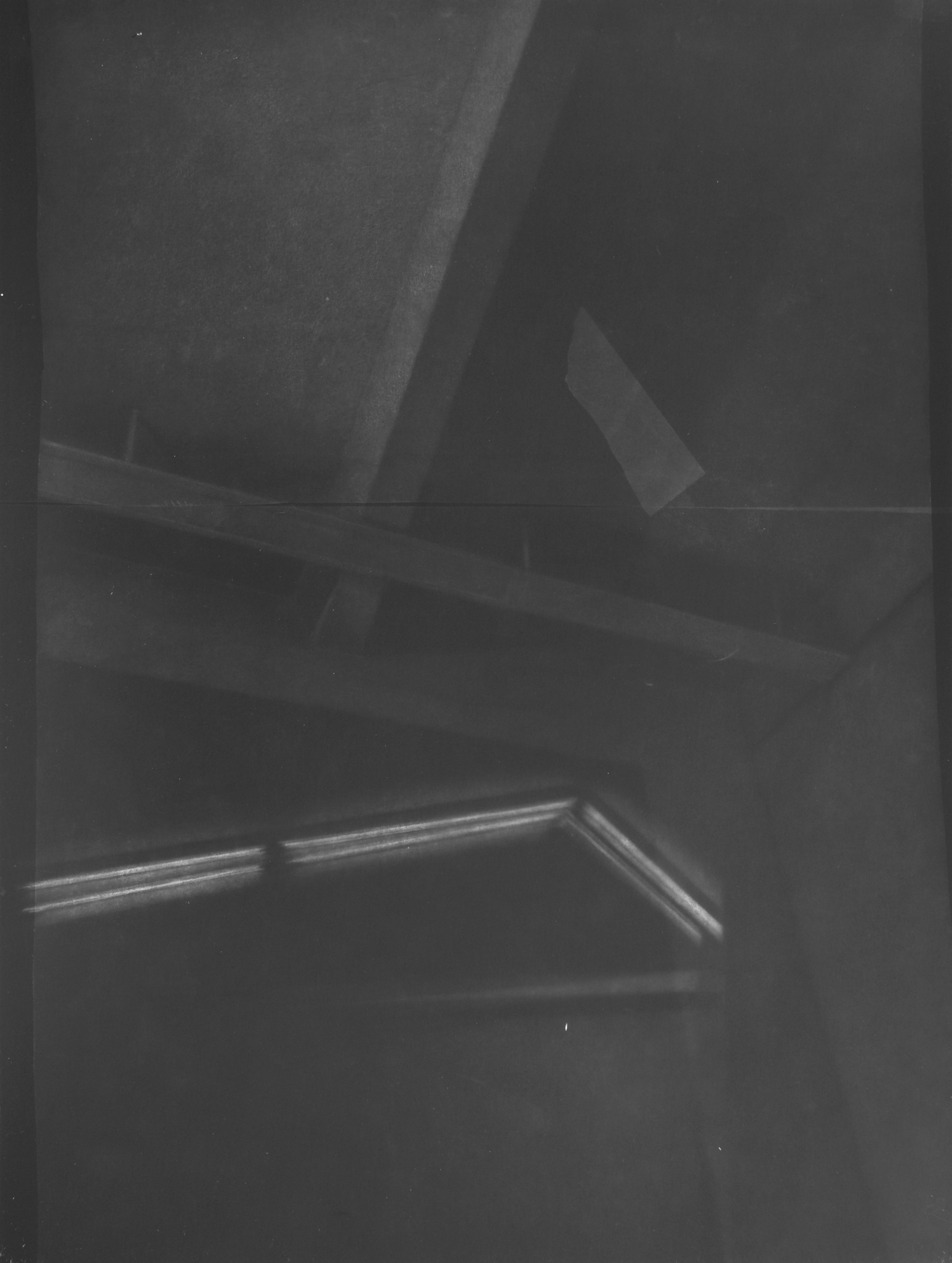 Galerie Barbara Thumm \ New Viewings #5 \ Farhad Farzaliyev