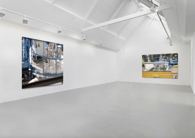 Galerie Barbara Thumm \ New Viewings #15 \ Mariele Neudecker
