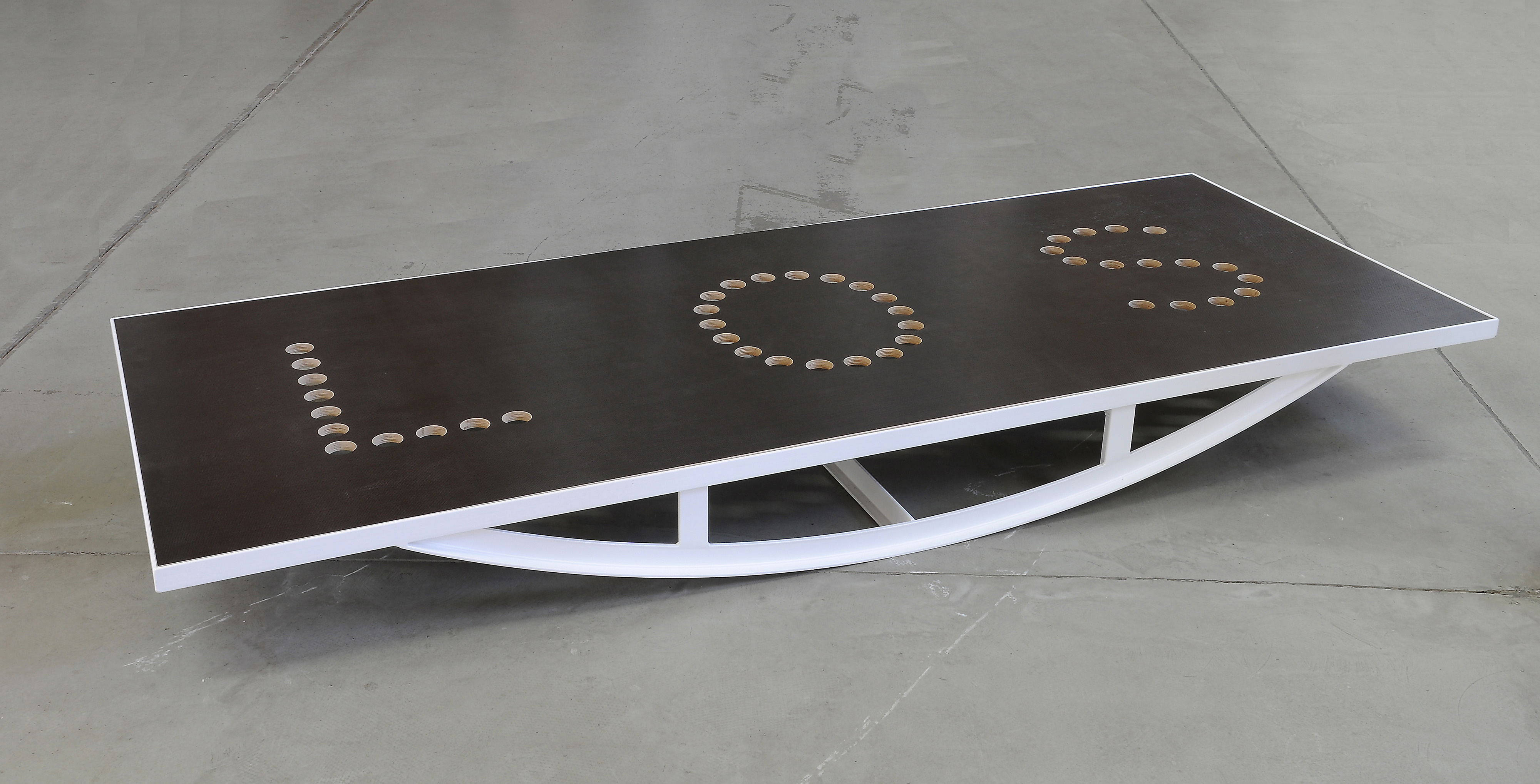 Galerie Barbara Thumm \ New Viewings #10 \ Susanne Lorenz