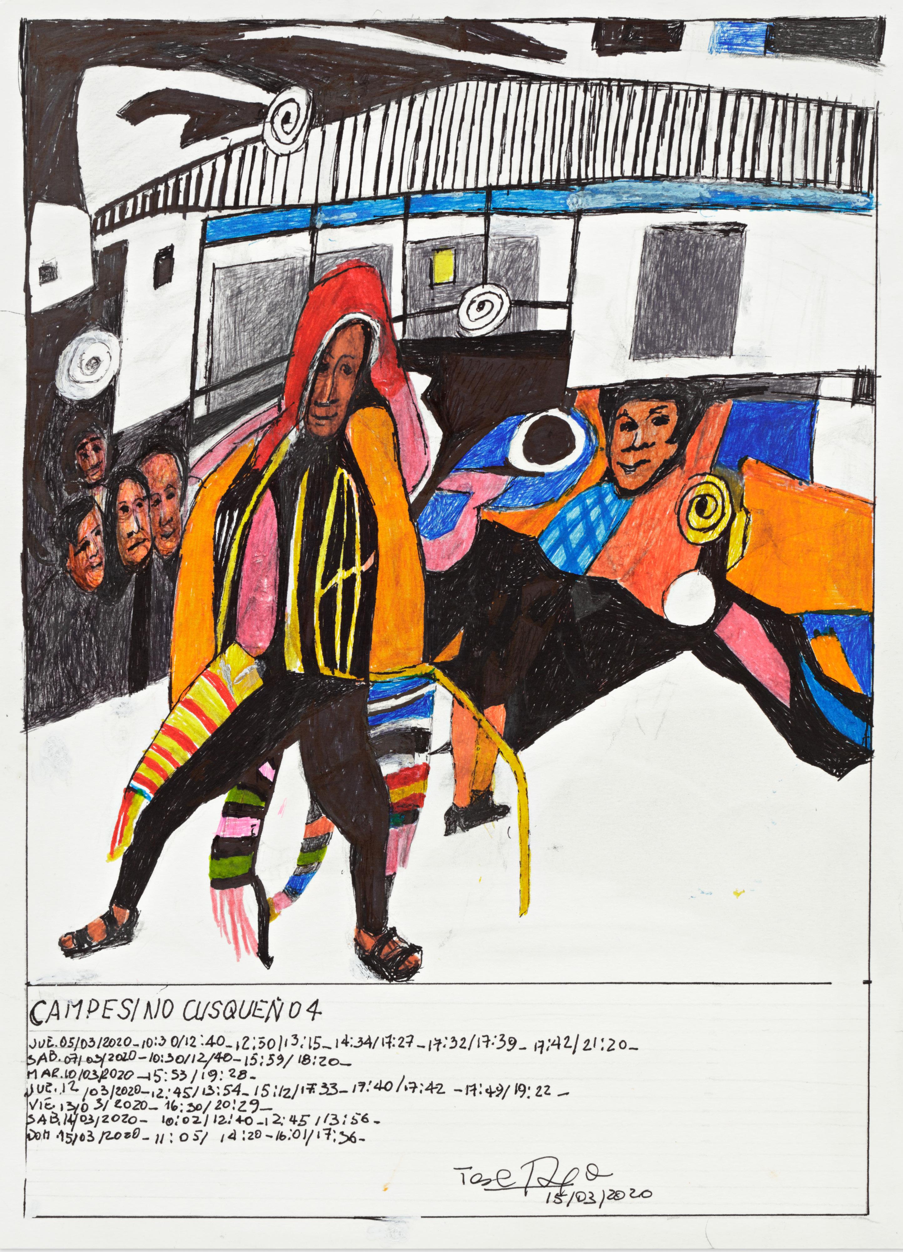 Galerie Barbara Thumm \ New Viewings #4 \ New Viewings #4