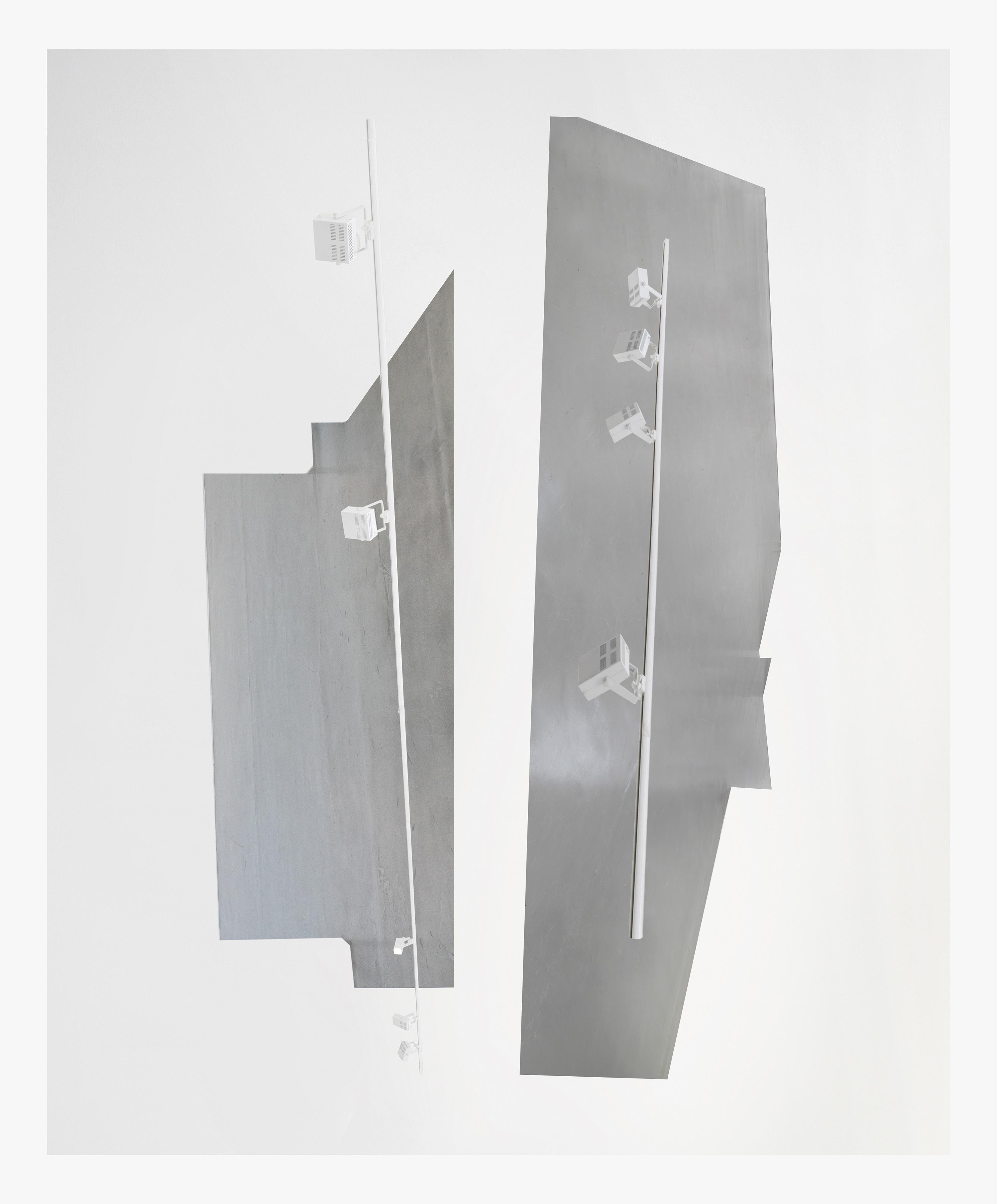 Galerie Barbara Thumm \ New Viewings #10 \ Tilman Wendland