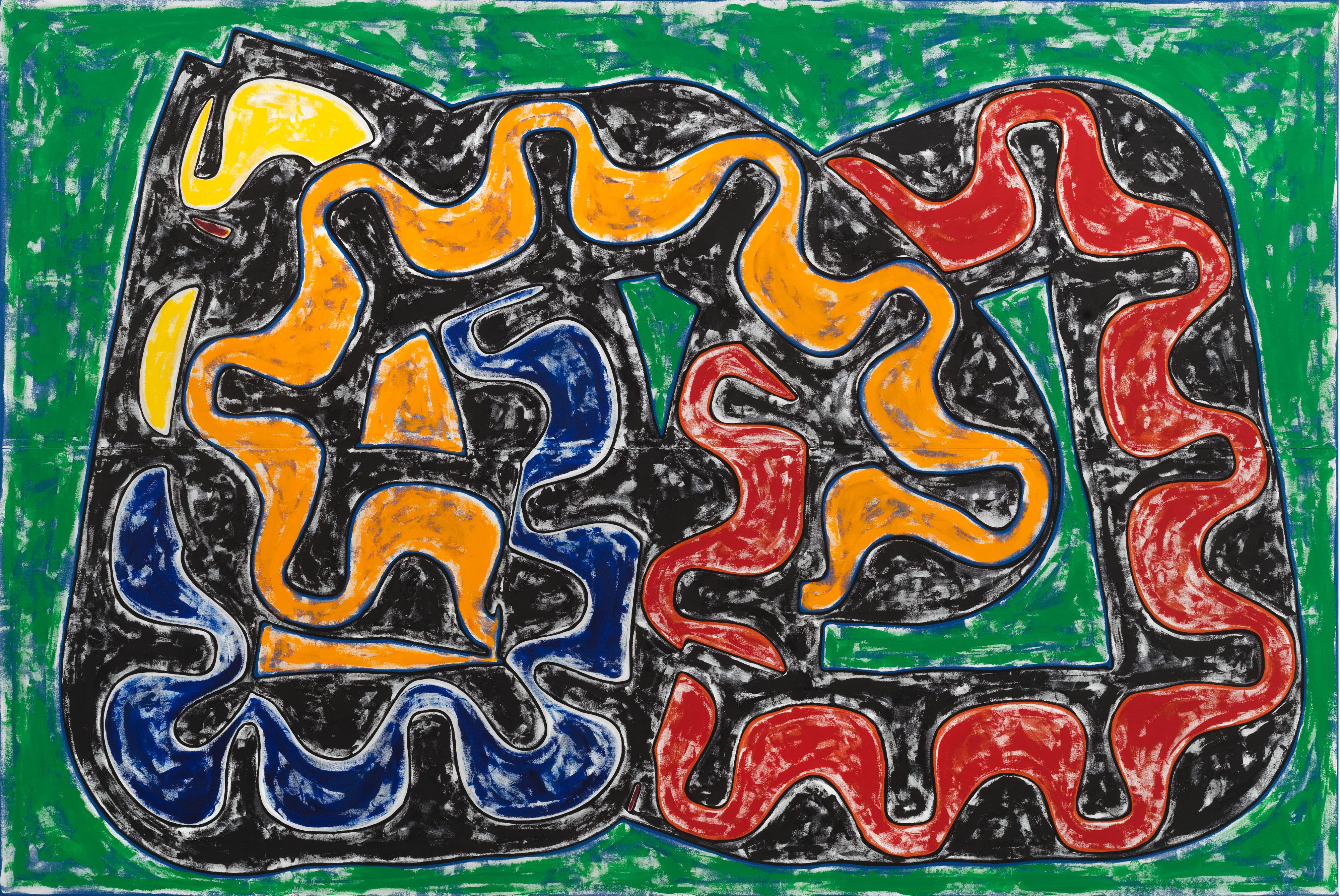 Galerie Barbara Thumm \ New Viewings #33 \ Diango Hernández