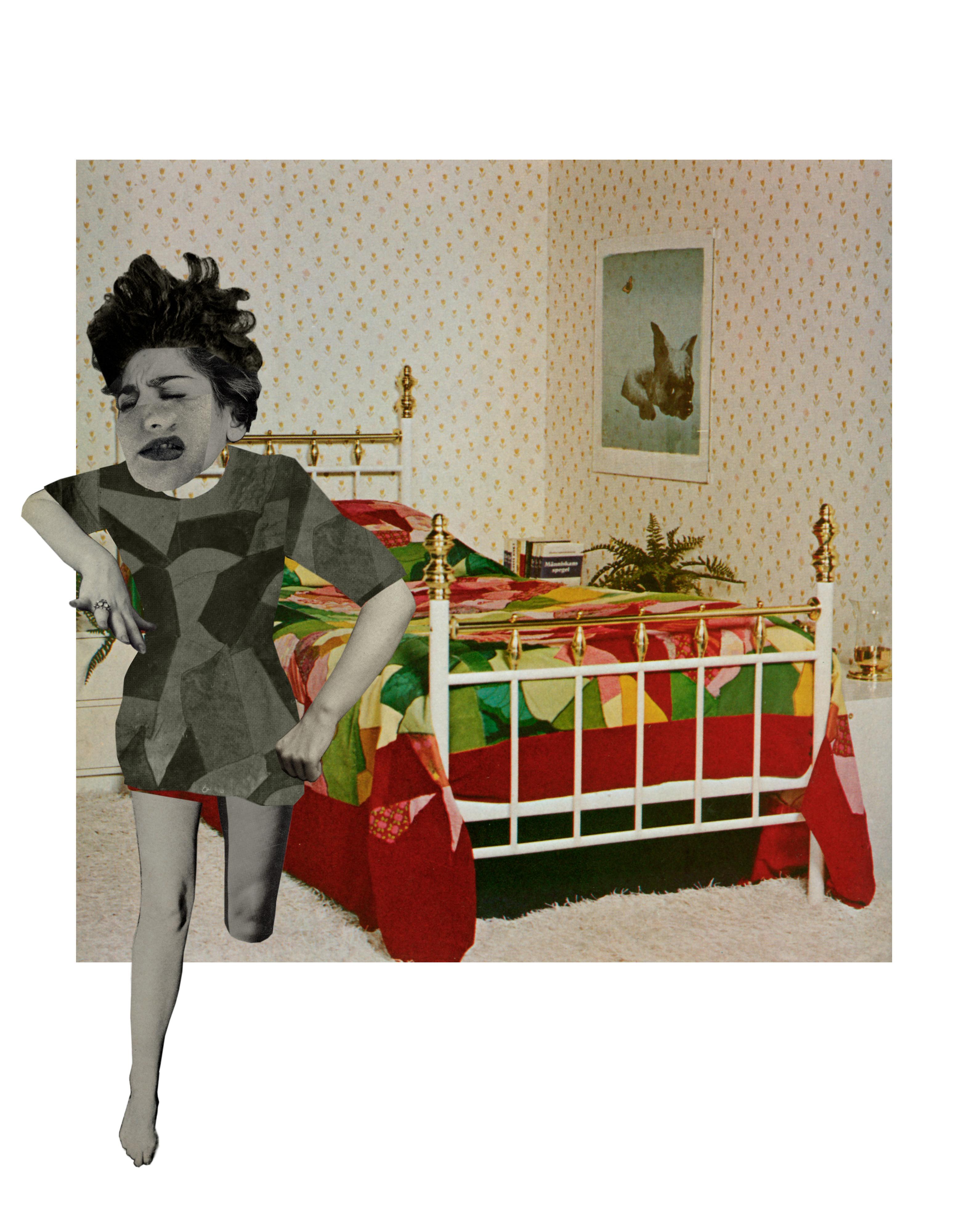 Galerie Barbara Thumm \ New Viewings #32 \ Eva Stenram