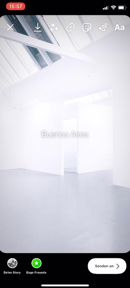 Galerie Barbara Thumm \ New Viewings #34 \ Sebastian Schmieg