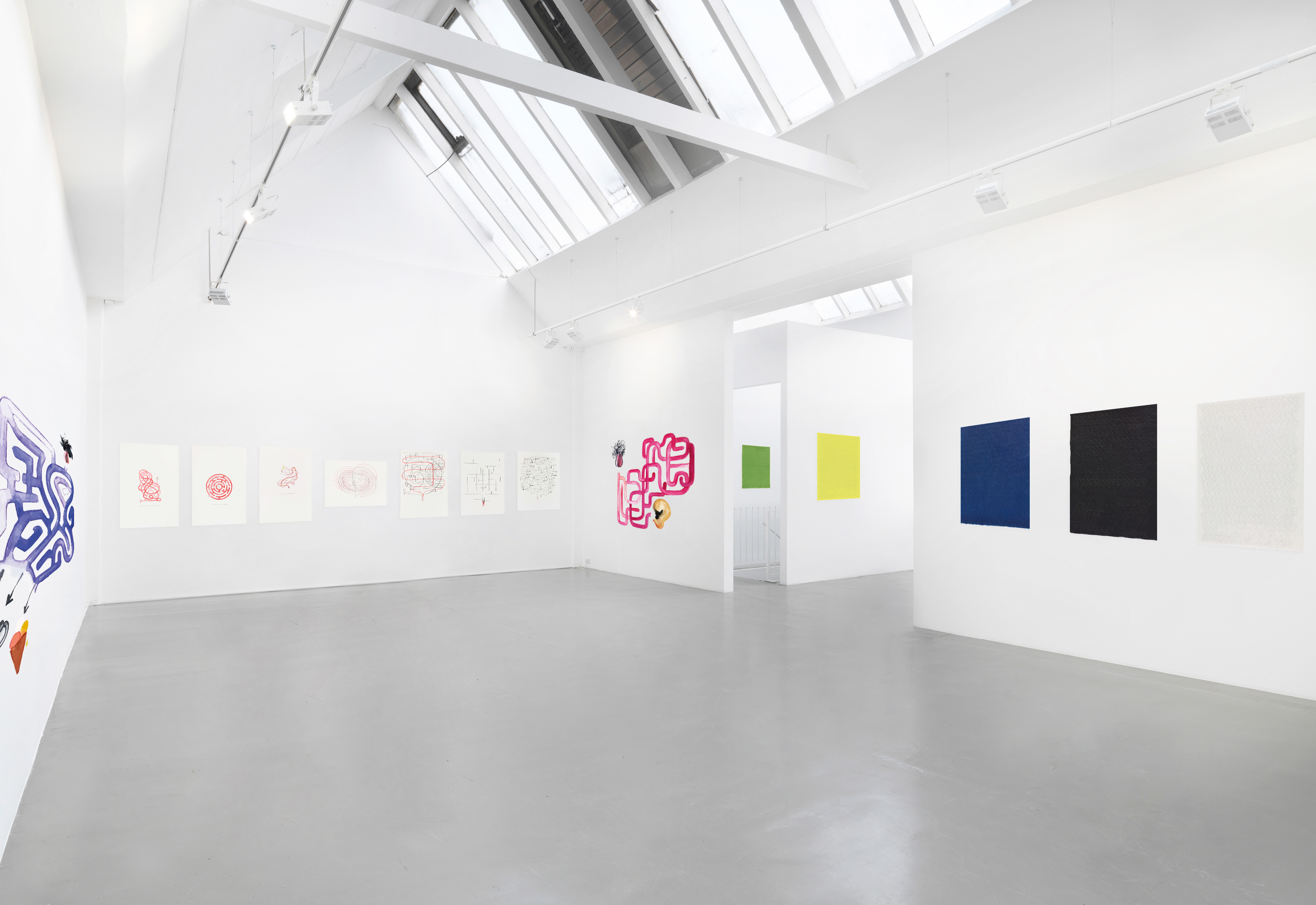 Galerie Barbara Thumm \ New Viewings #35 \ Ana Prvački