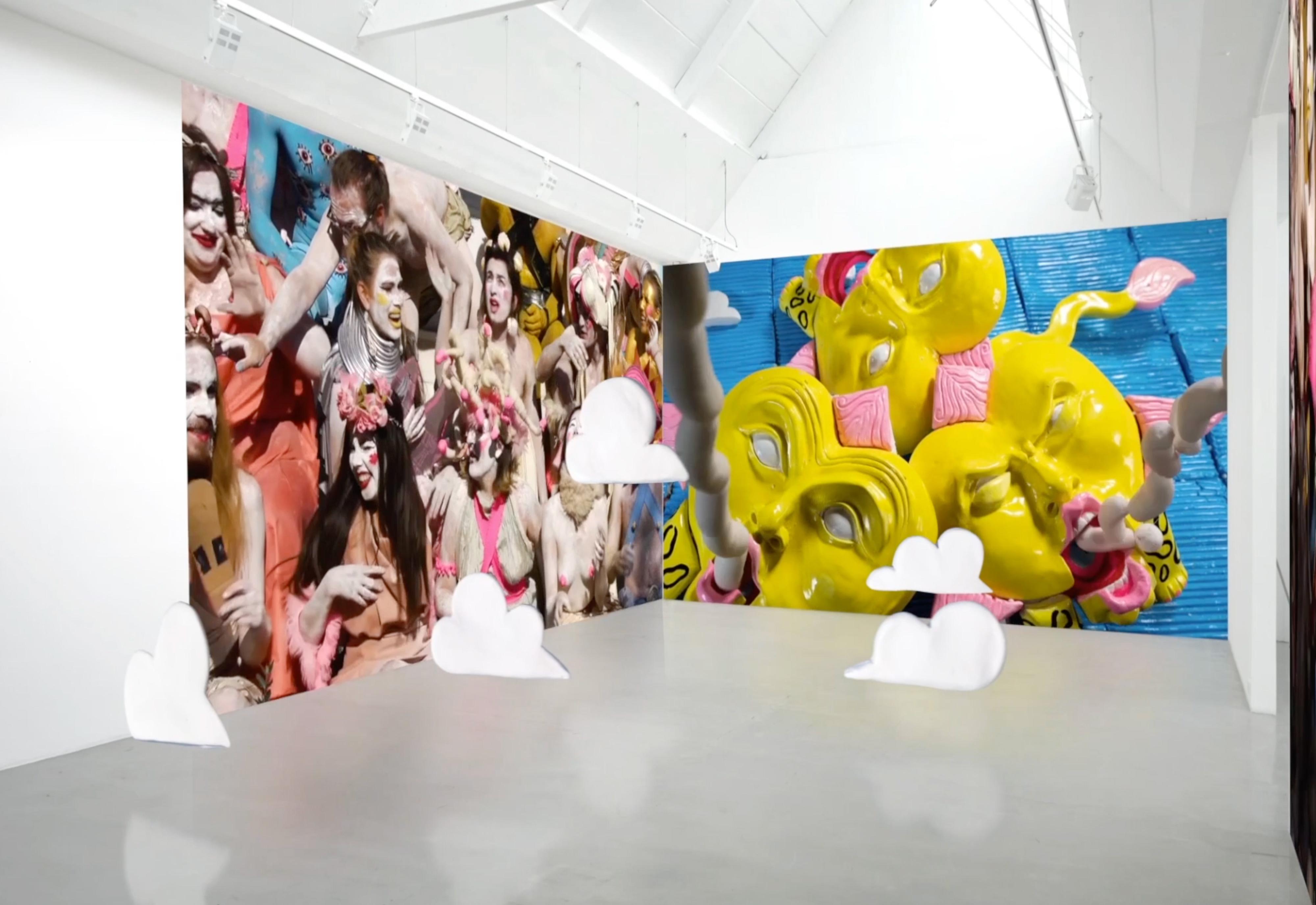 Galerie Barbara Thumm \ New Viewings #35 \ Selma Köran