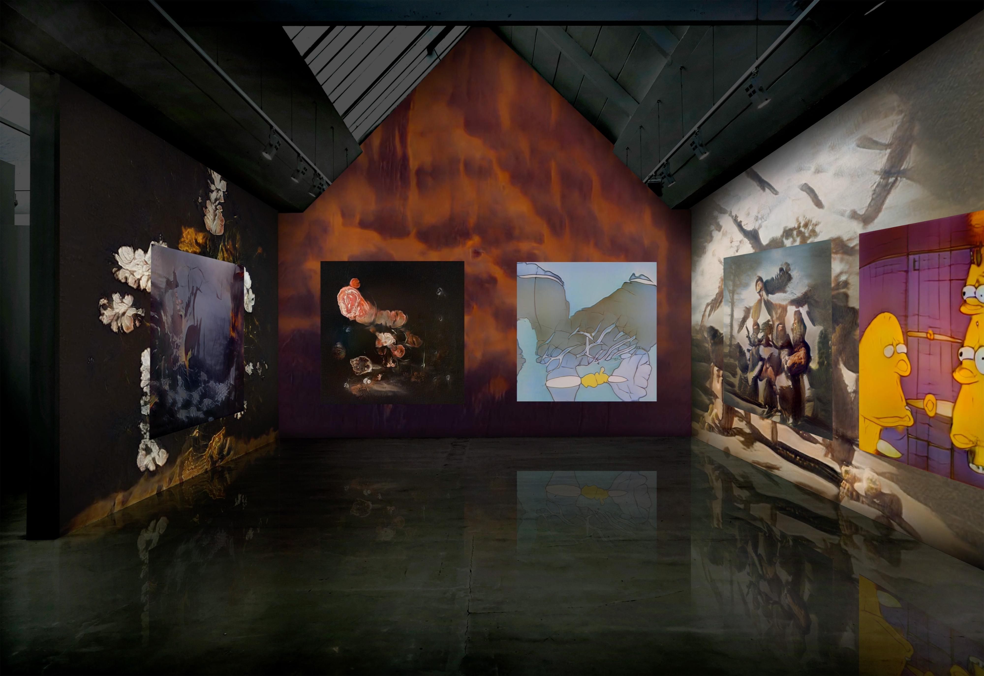 Galerie Barbara Thumm \ New Viewings #37 \ Damien Roach